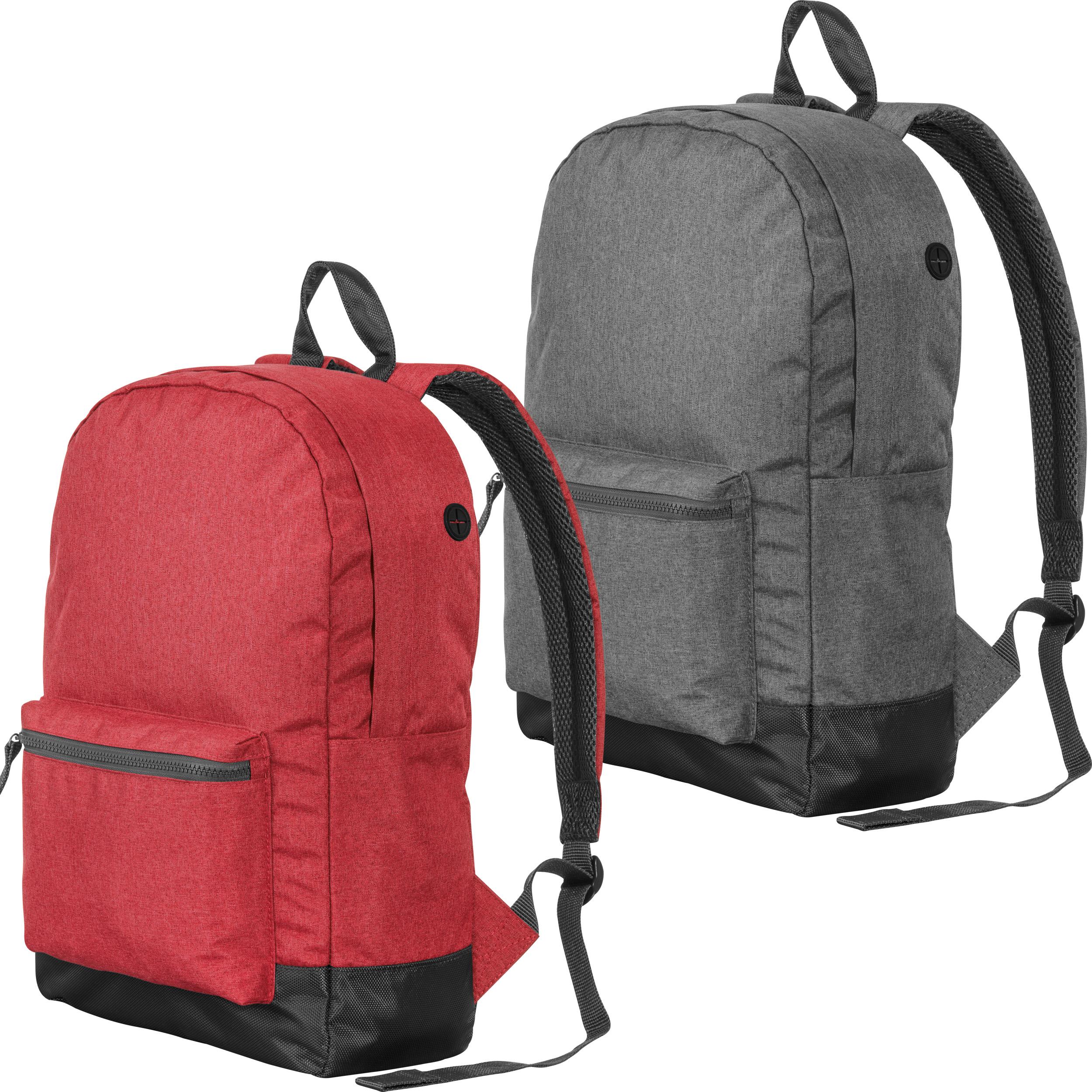 Hochwertiger Rucksack aus Polyester
