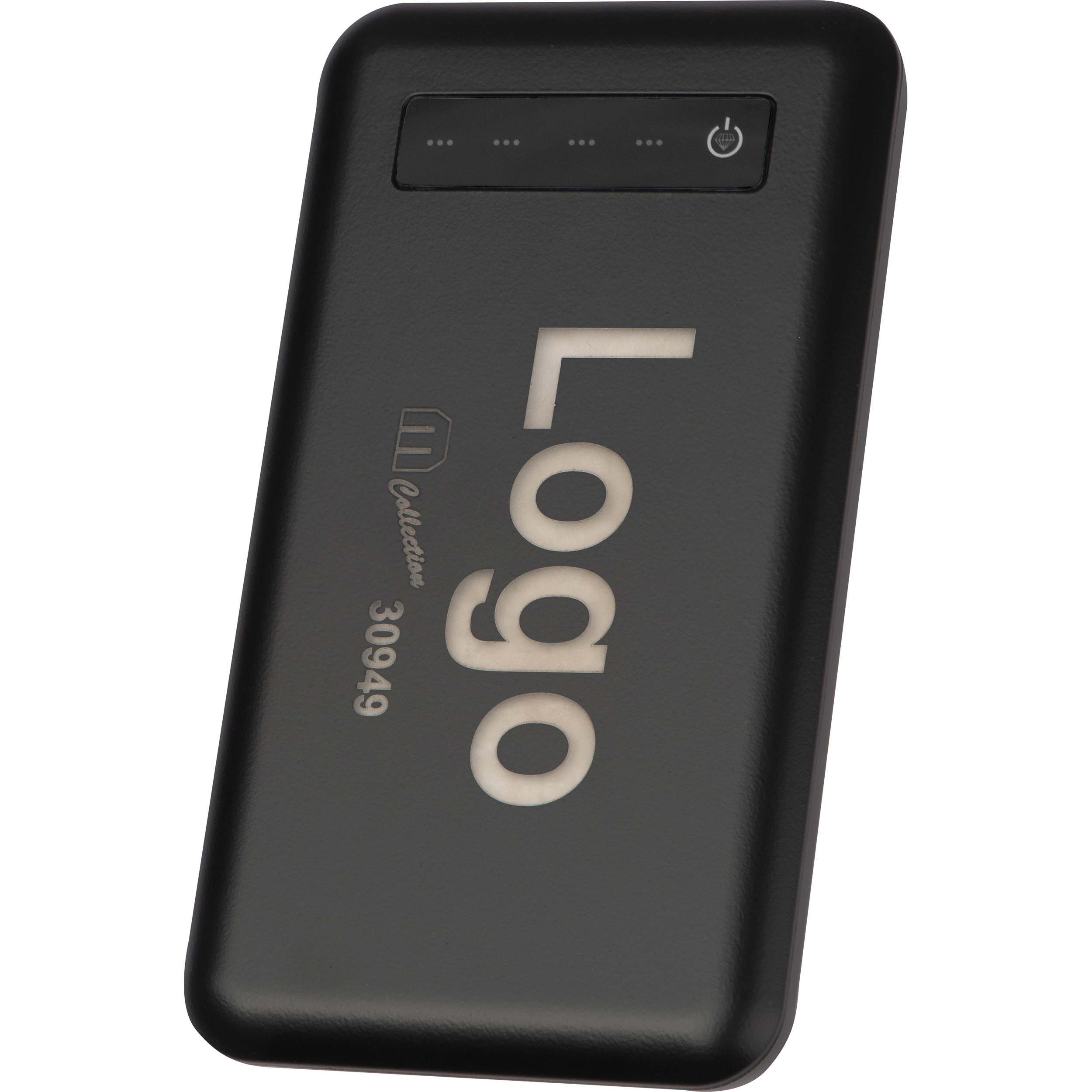 Batterie de secour 8.000 mAh avec LED
