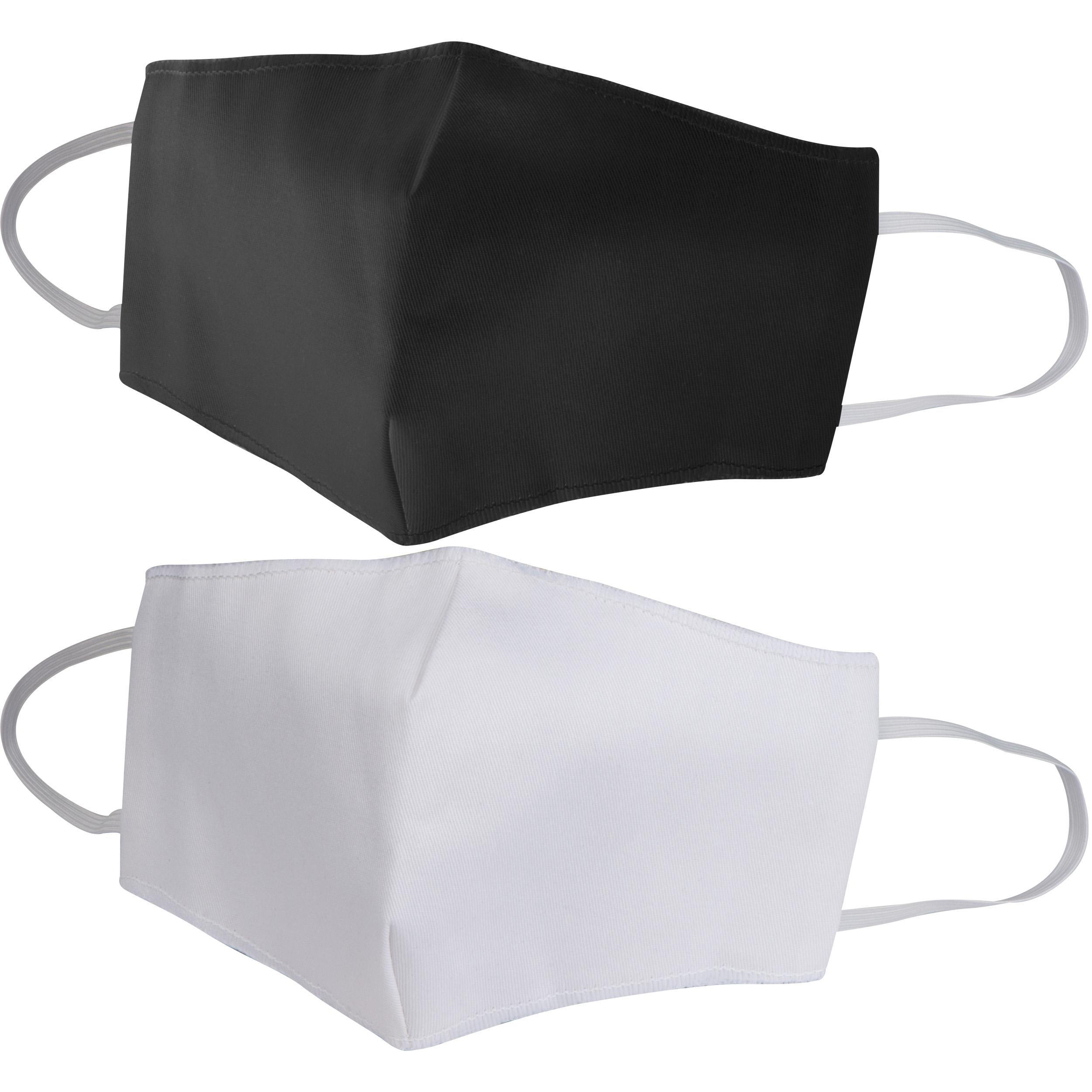 Gesichtsmaske aus Baumwolle
