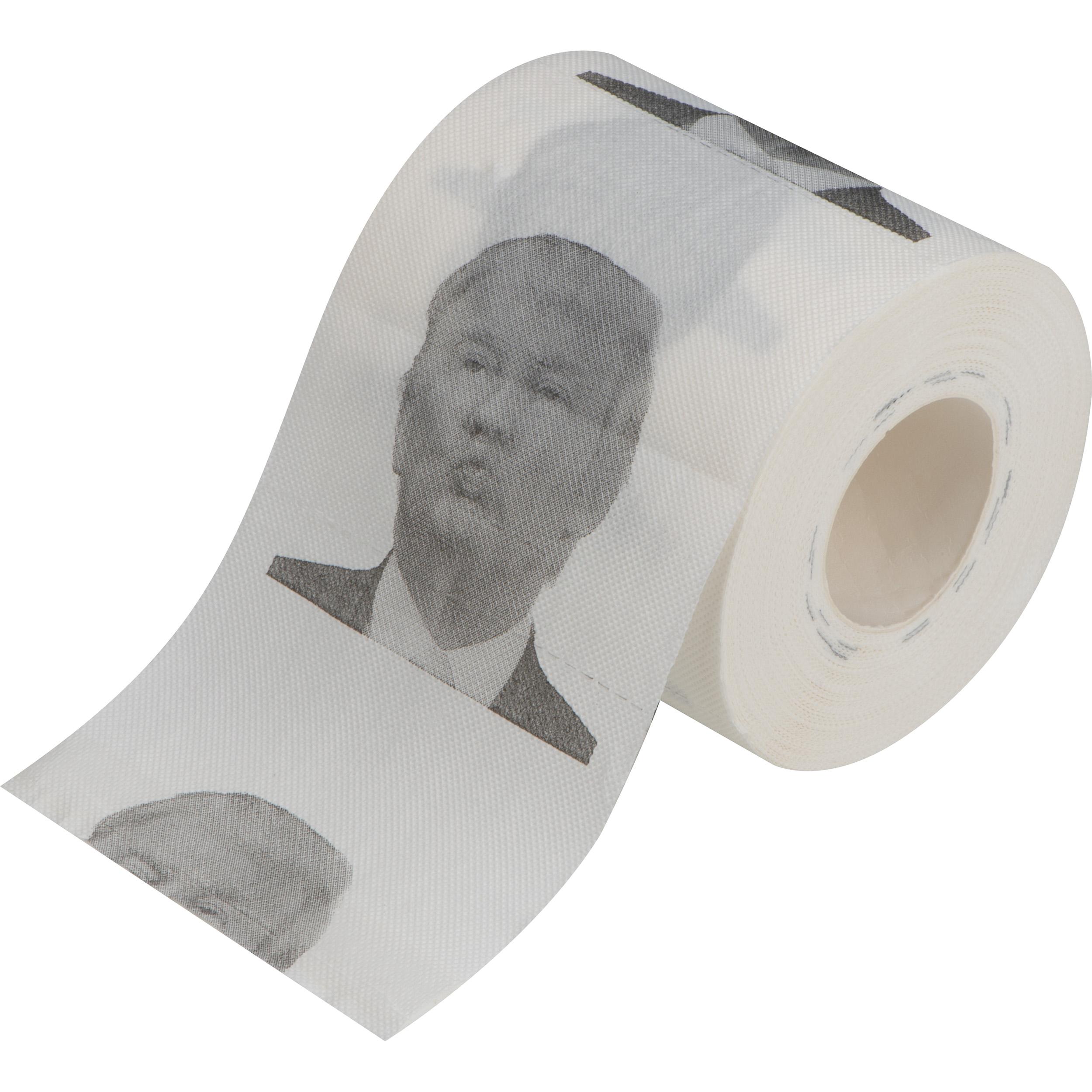 "Toiletpaper ""Donald"""