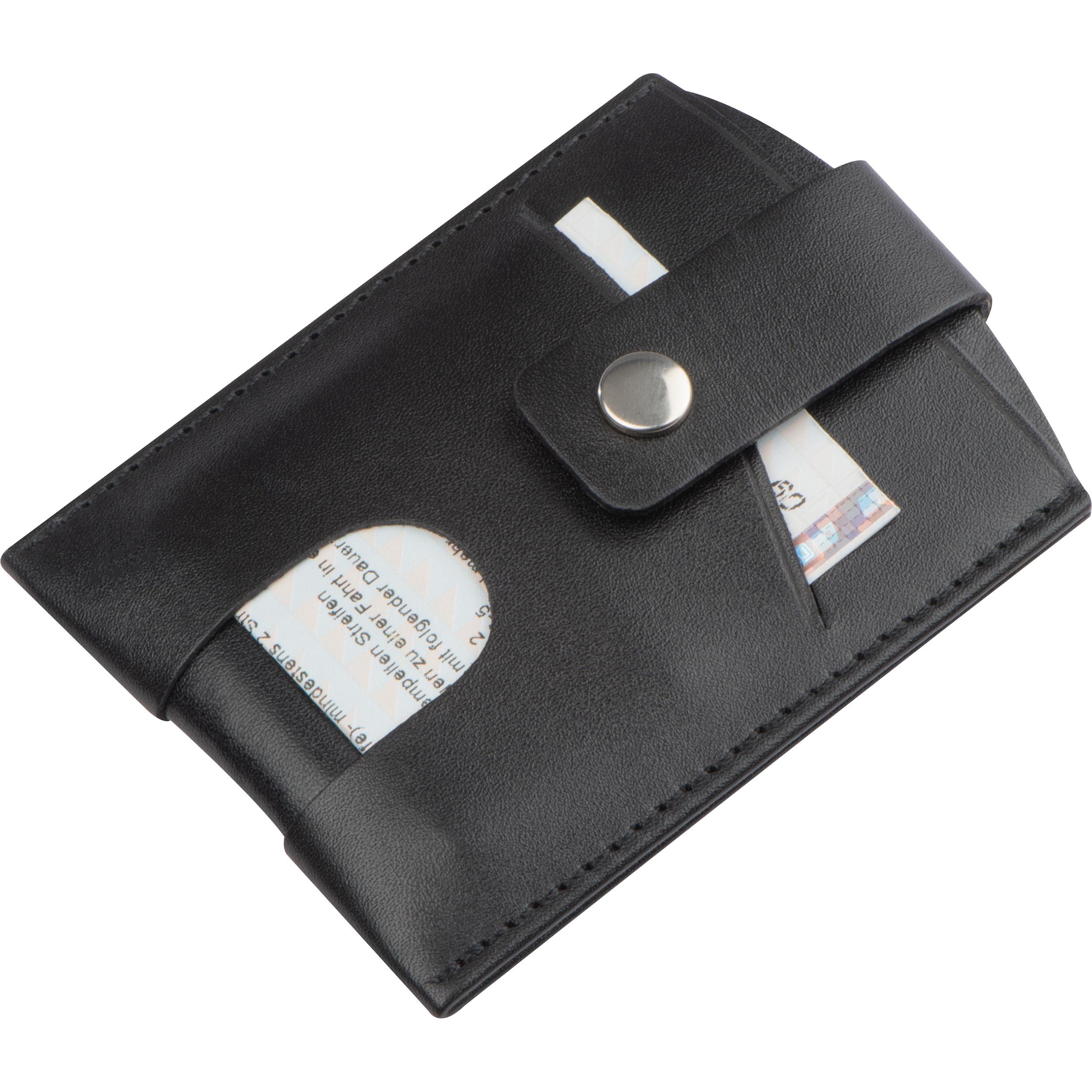 Étui pour carte RFID
