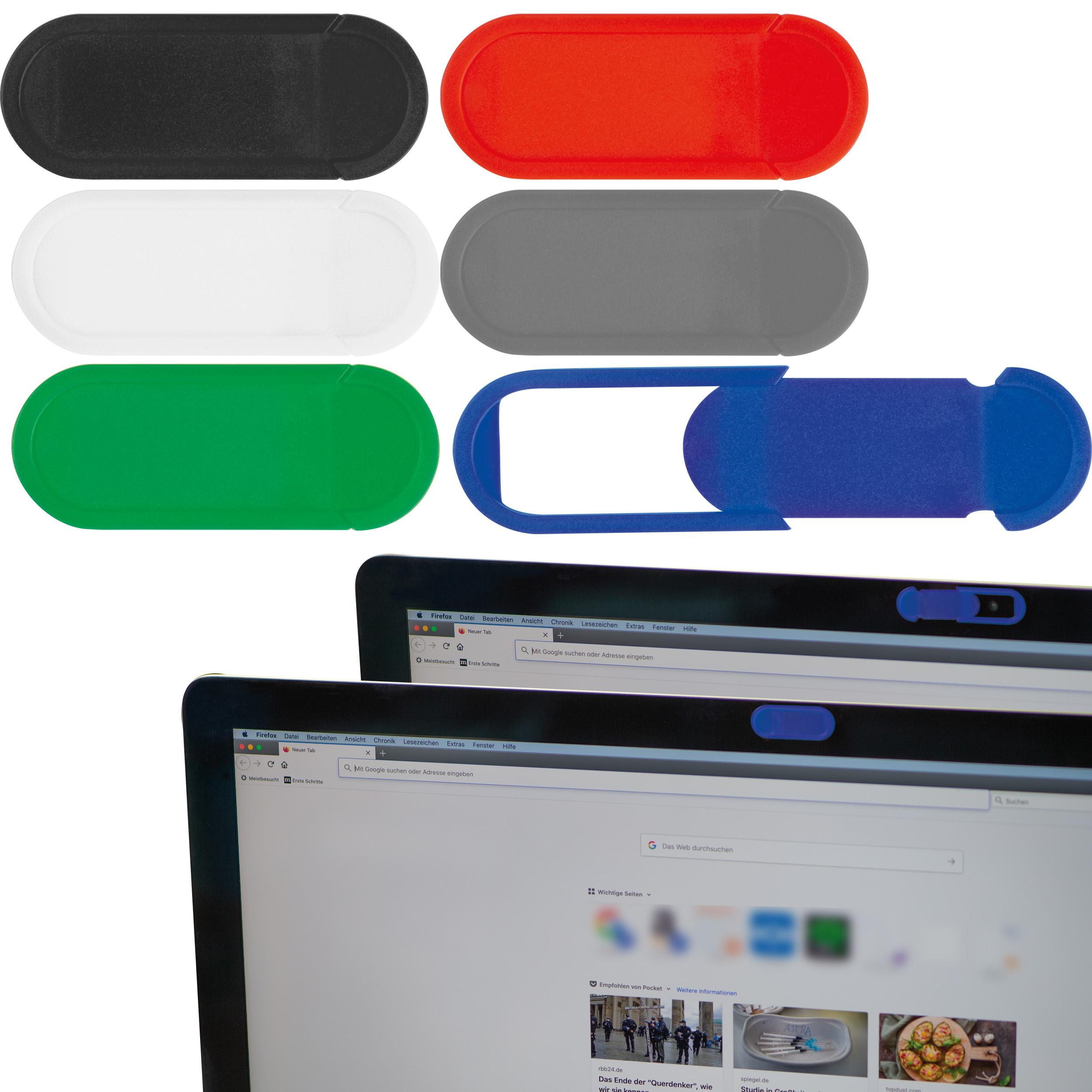 Couverture pour webcam ordinateur/portable