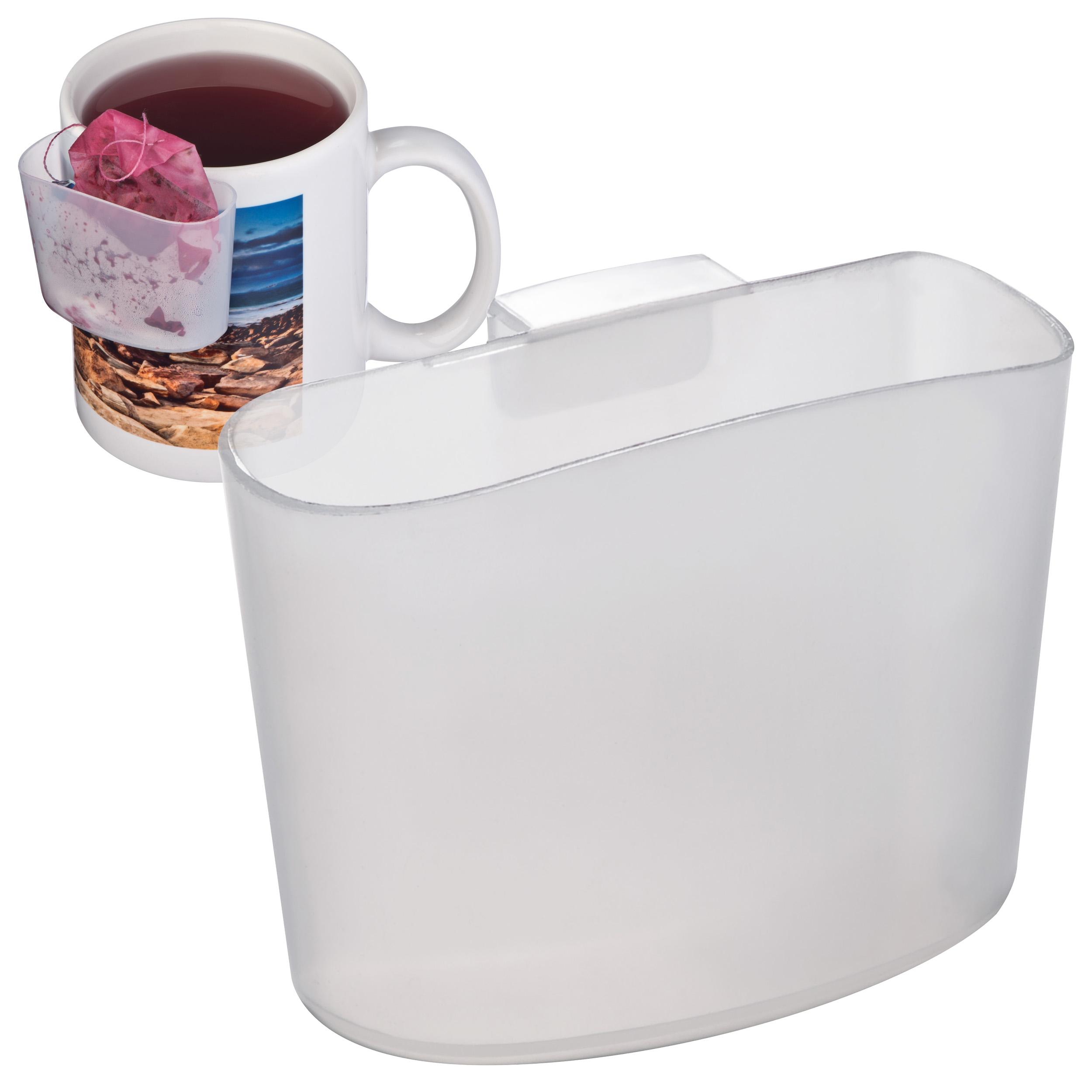 Support pour sachet de thé