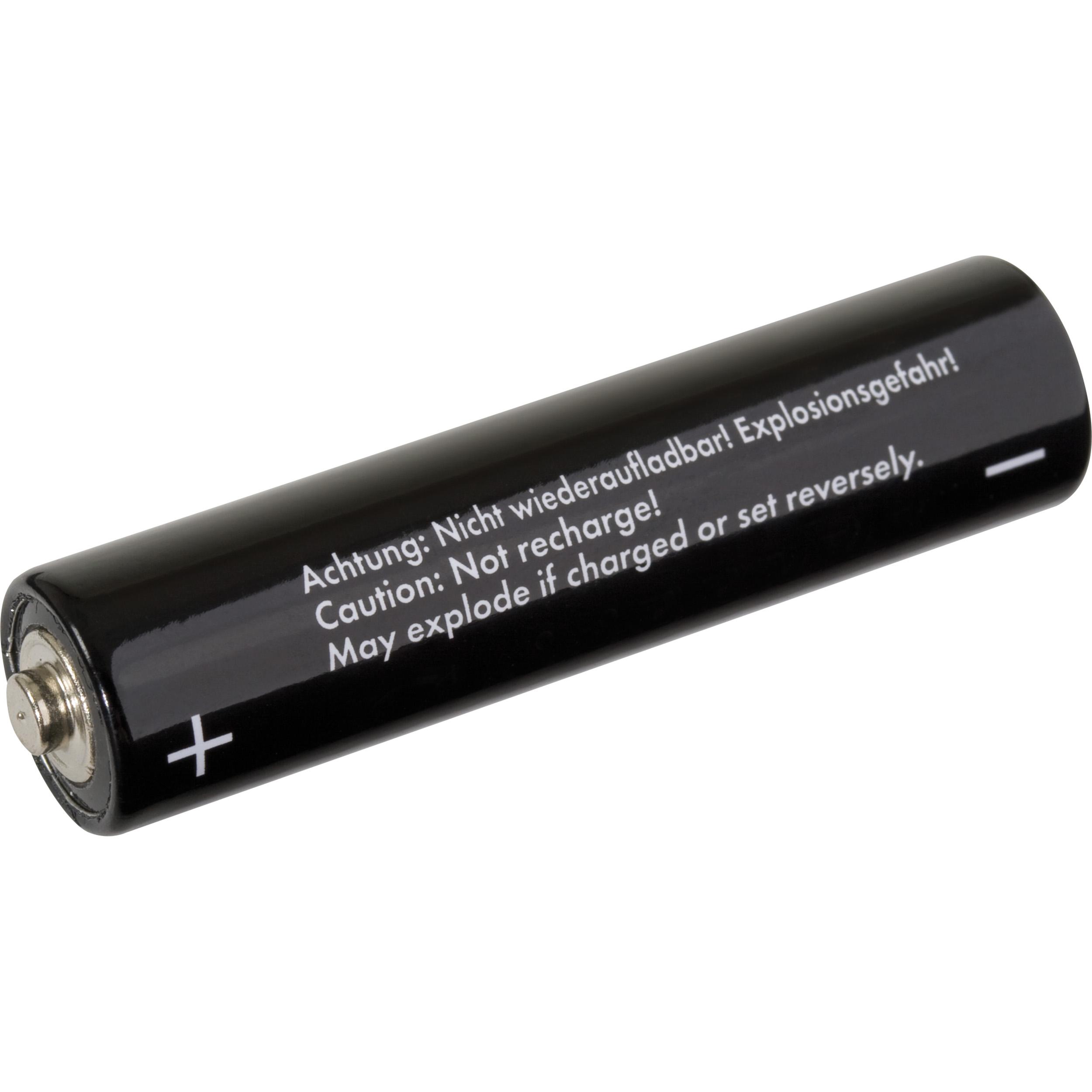 Pile ''Super heavy'' AAA &1,5 volt