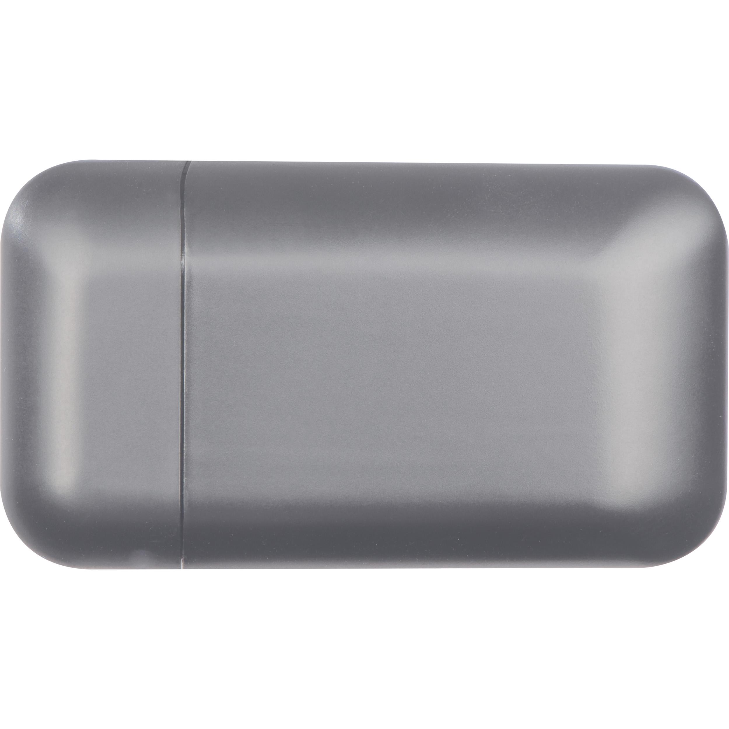 Matt USB lighter