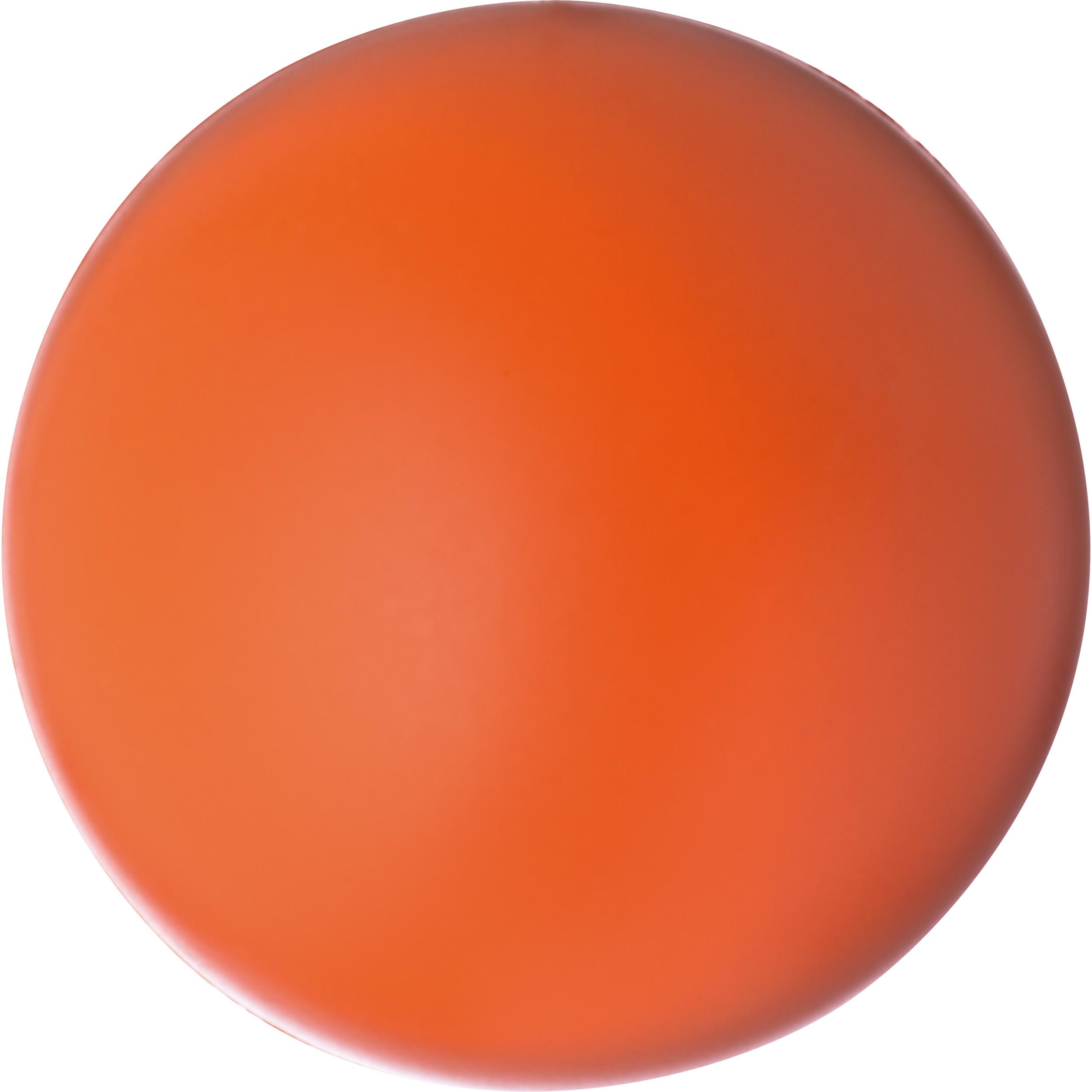 Balle anti-stress en caoutchouc