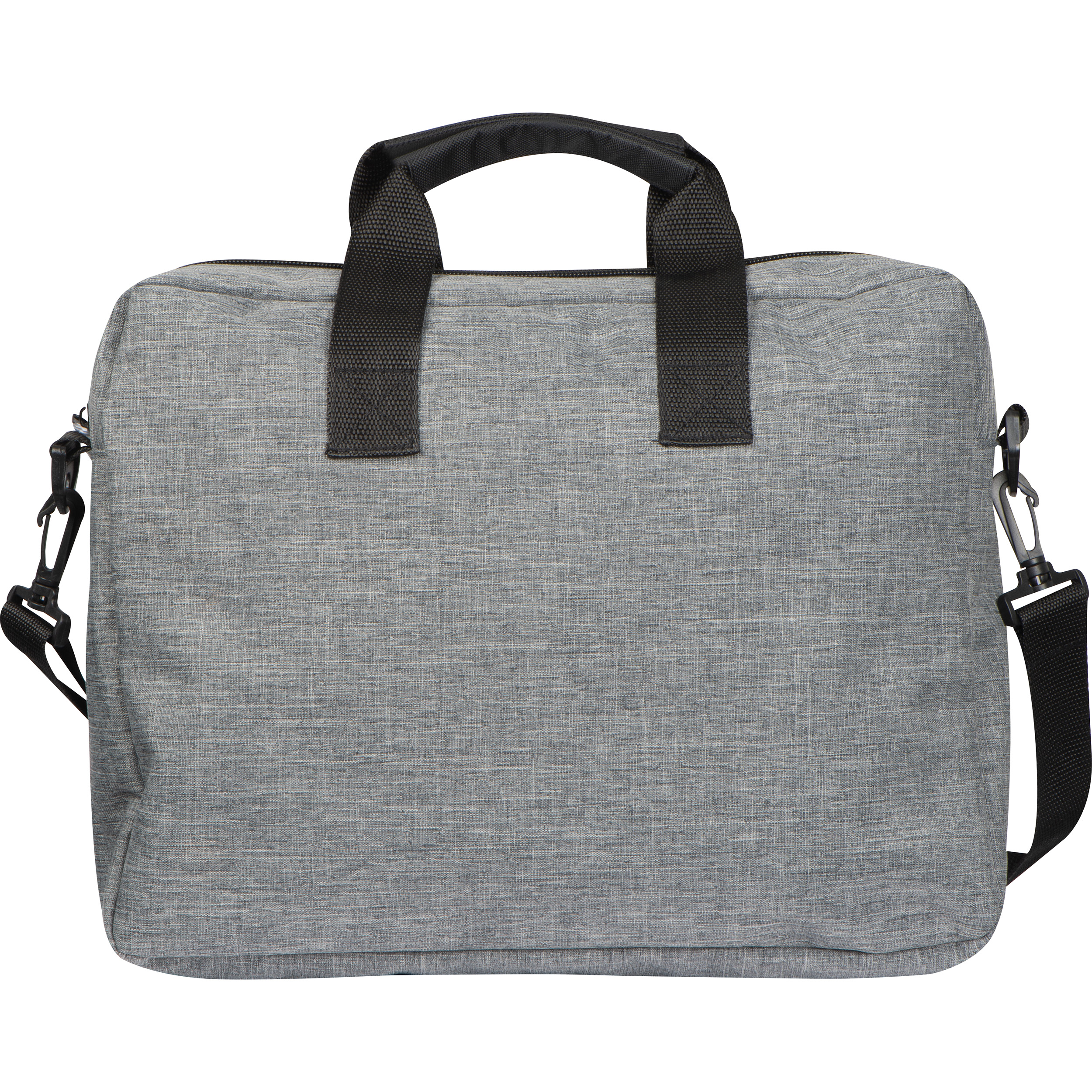 Briefcase in polyester