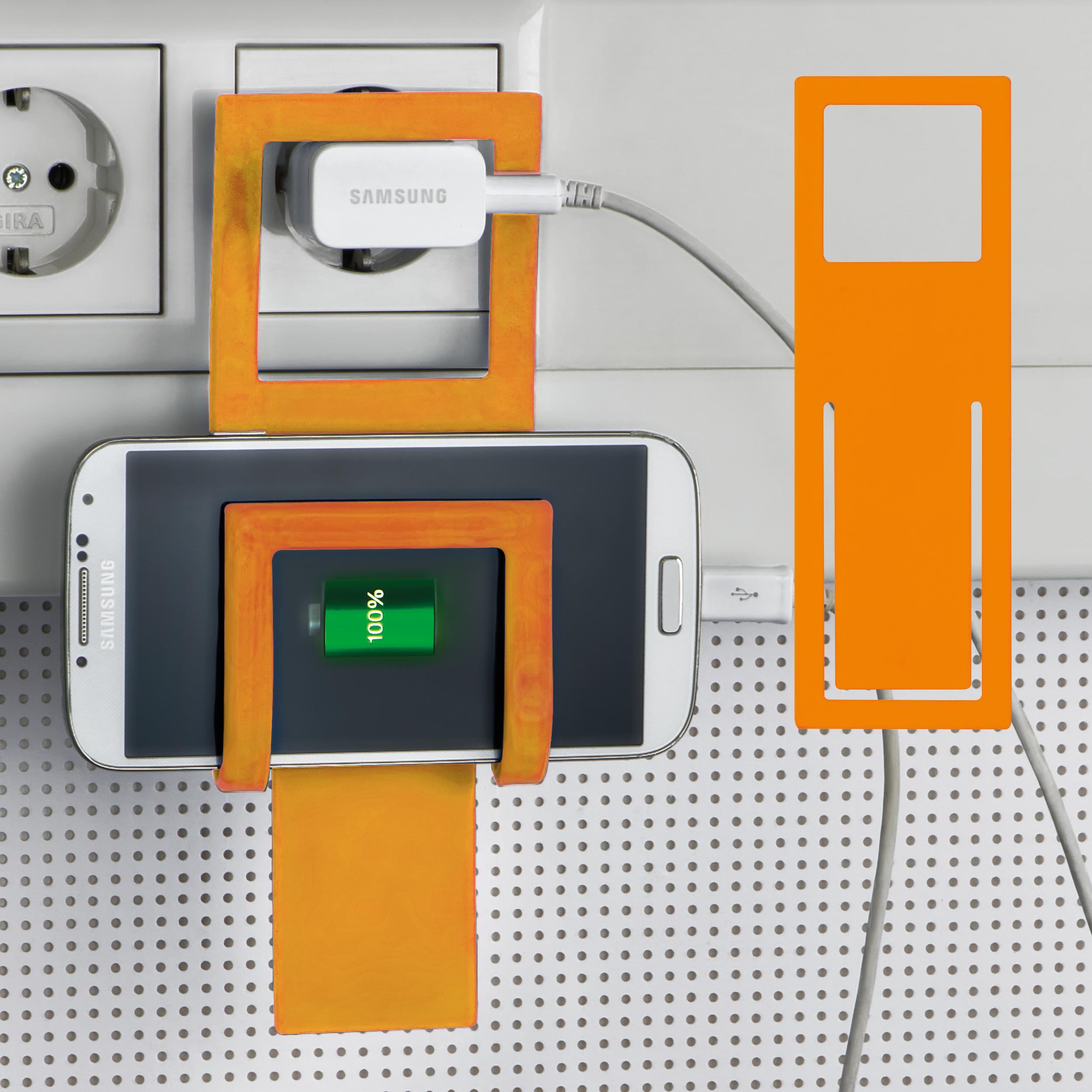 Mobile phone holder Mono
