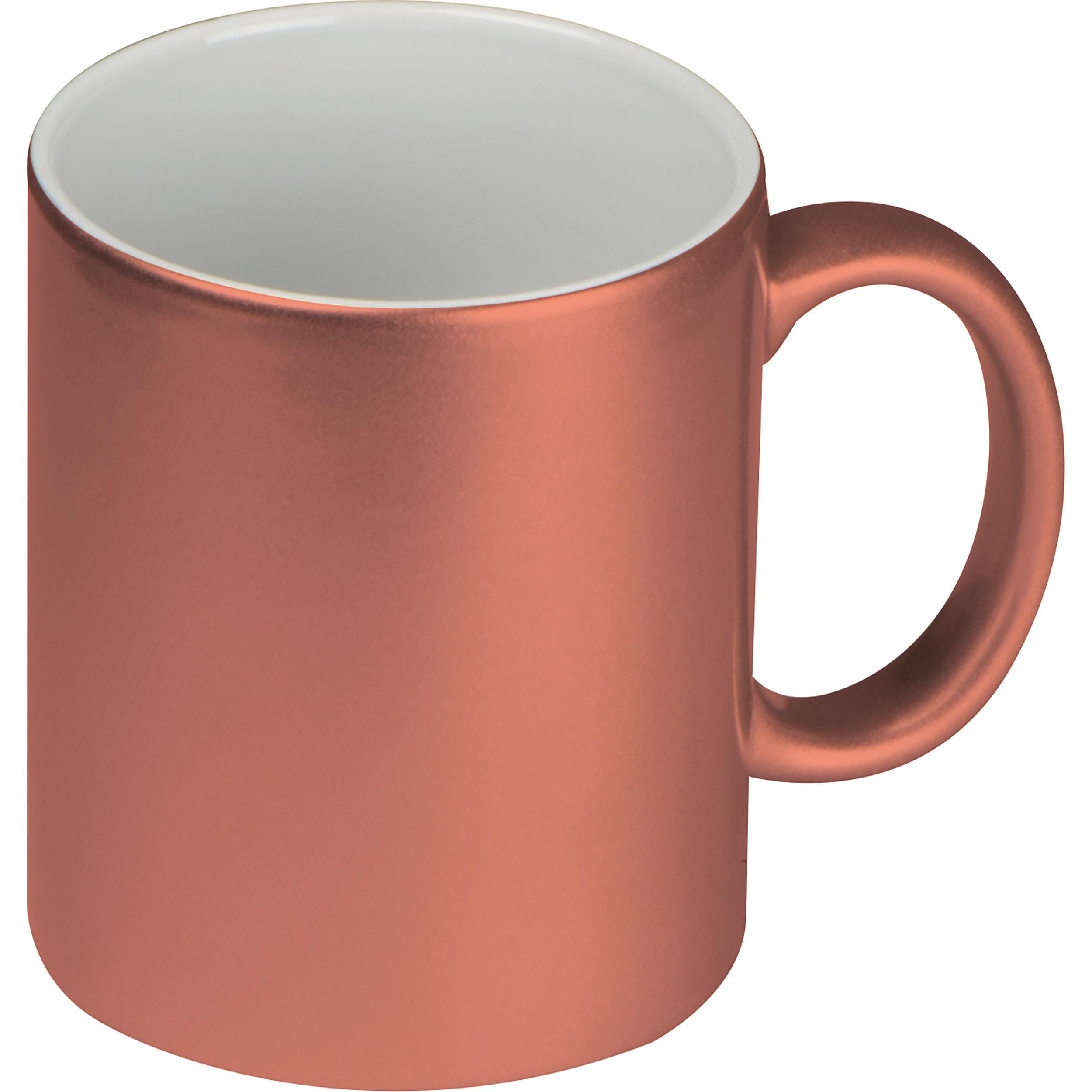 """Mug céramique """"brillant"""""""
