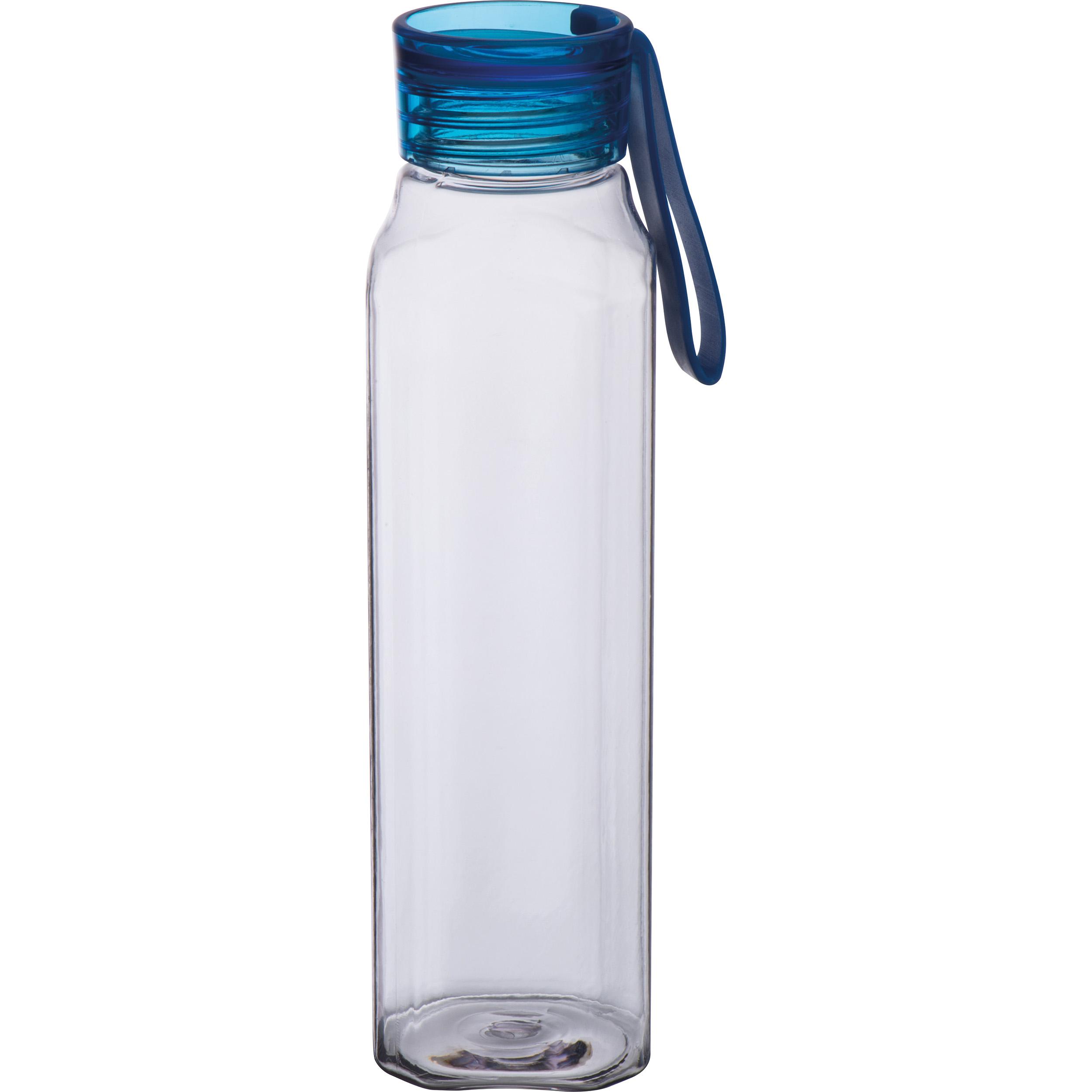TRITAN bottle with handle 650 ml