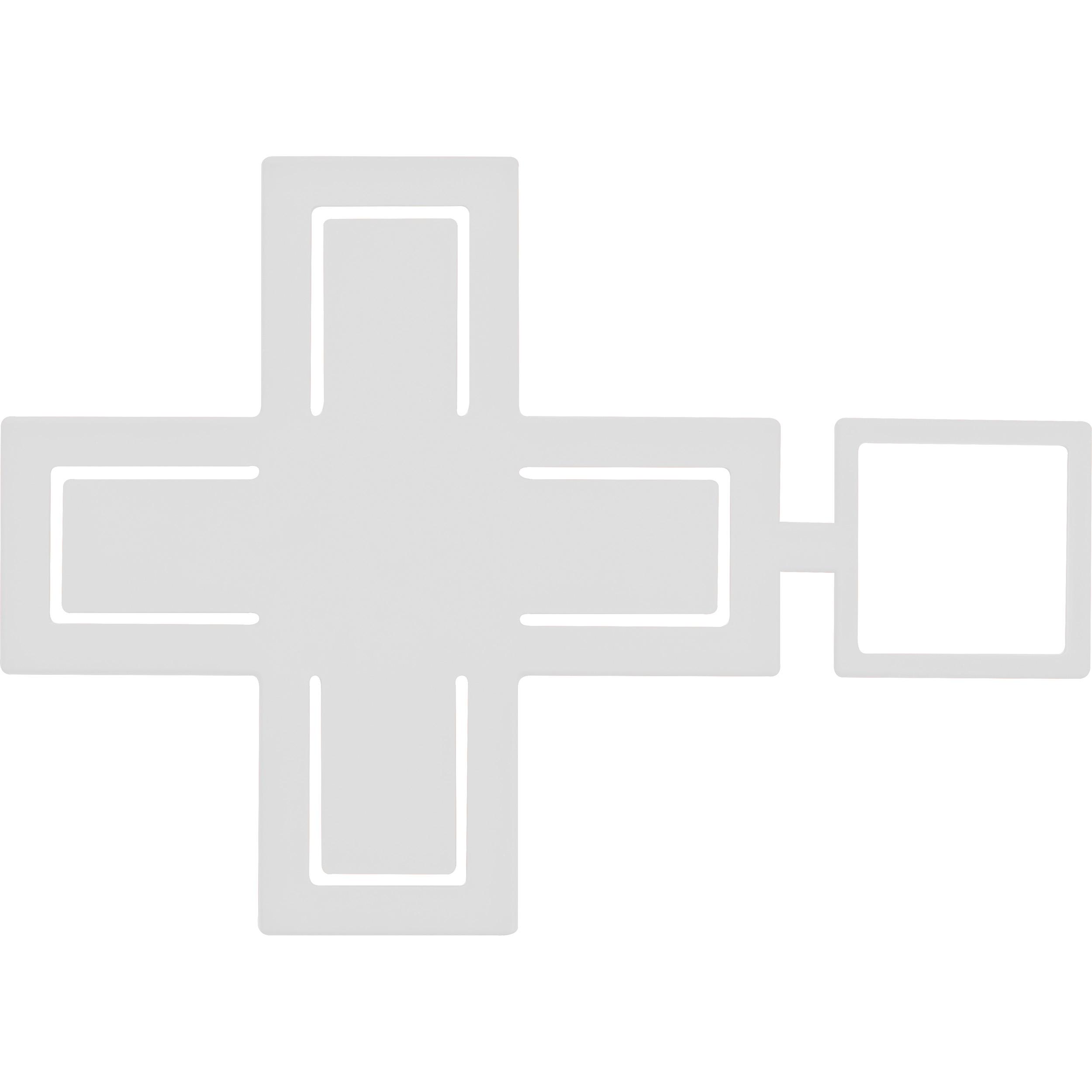 Mobile phone holder Cross