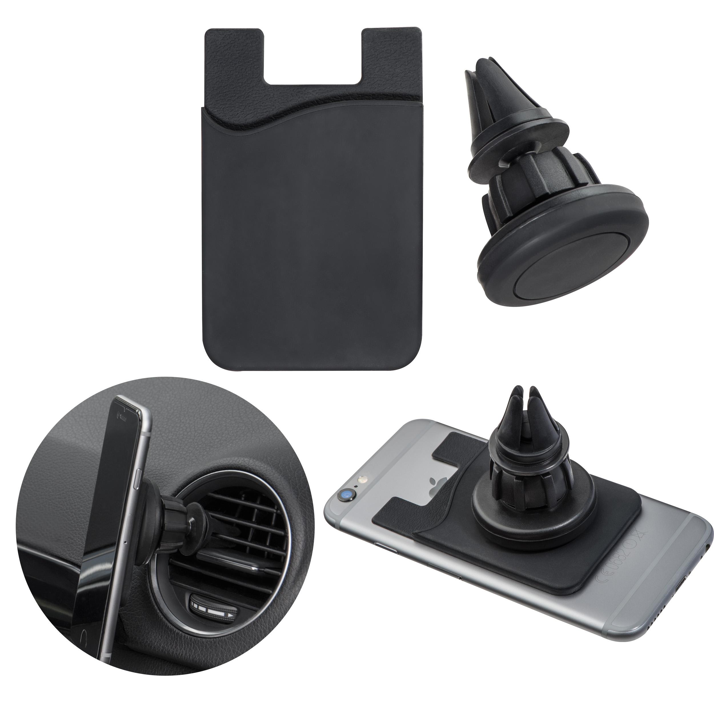 Support-portable pour voiture