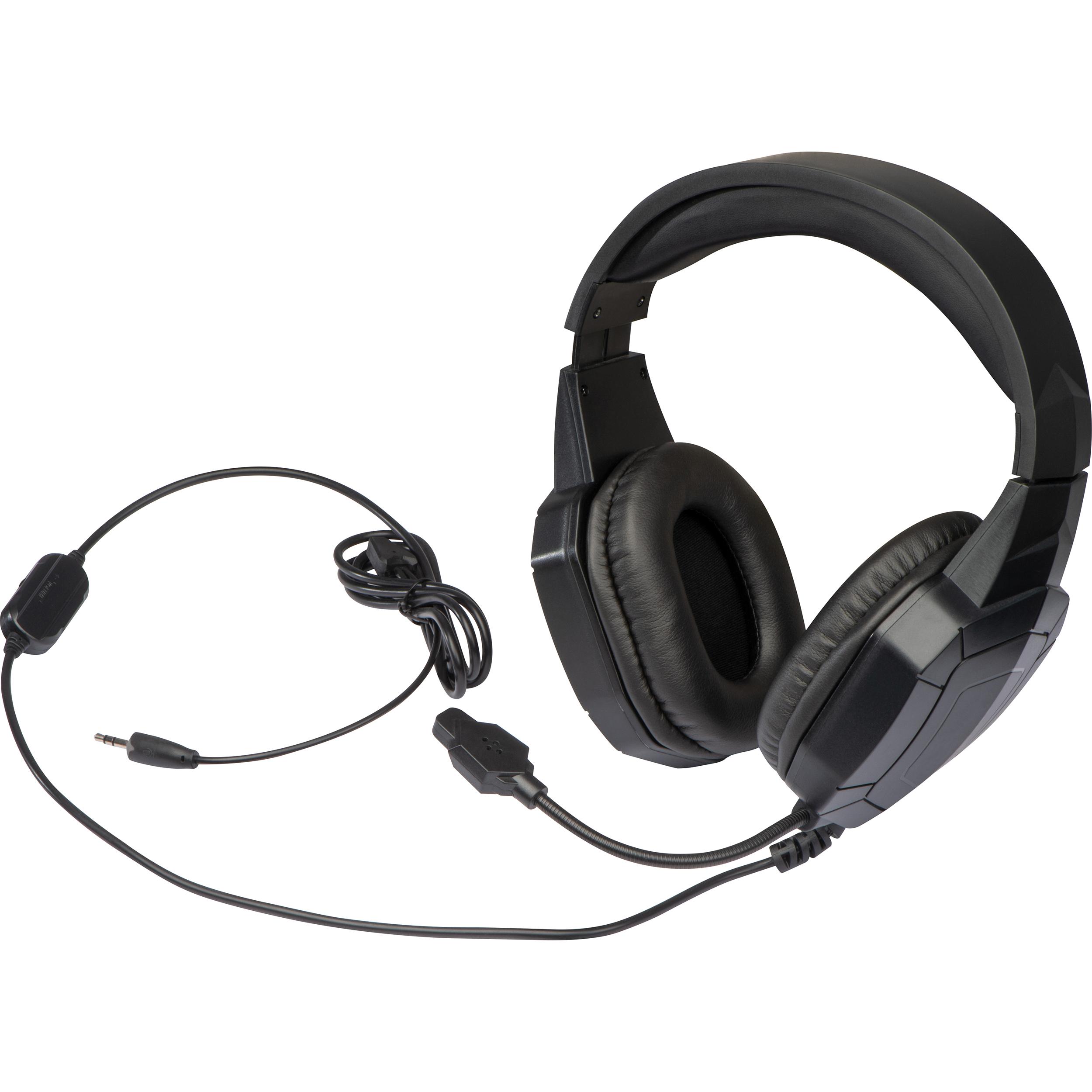 Headset mit Mikrofon