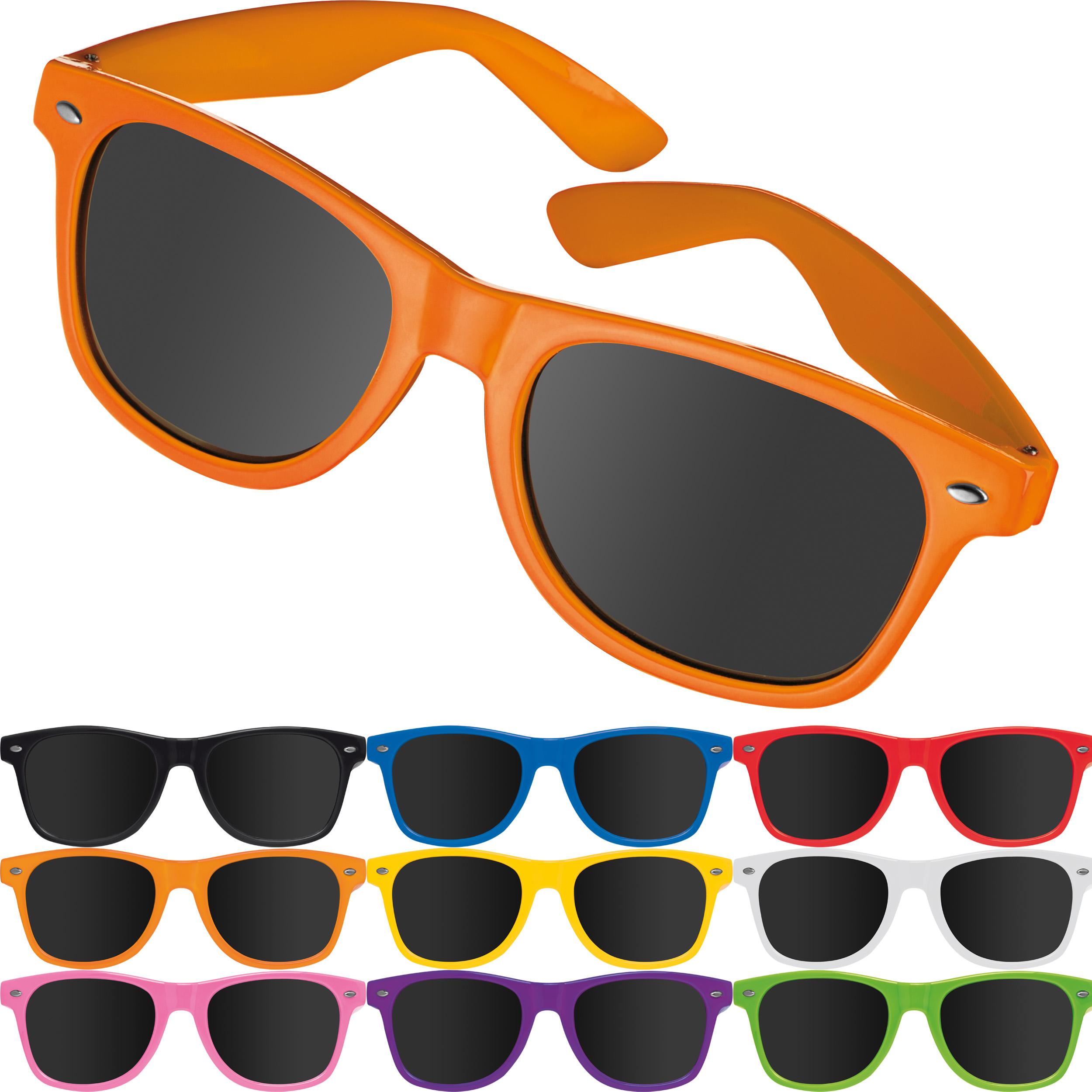 "Sunglasses ""nerd look"""
