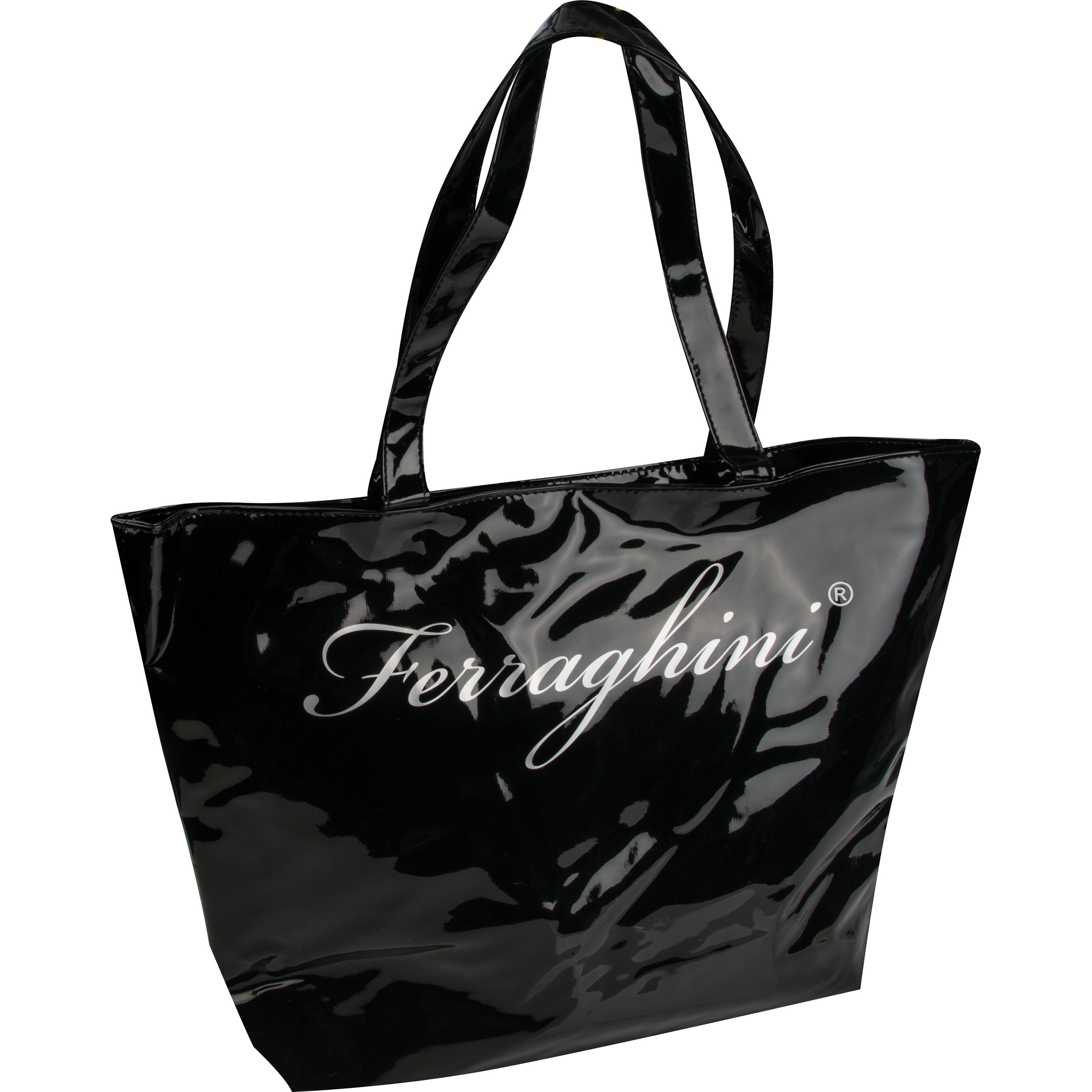 Ferraghini exhibition bag