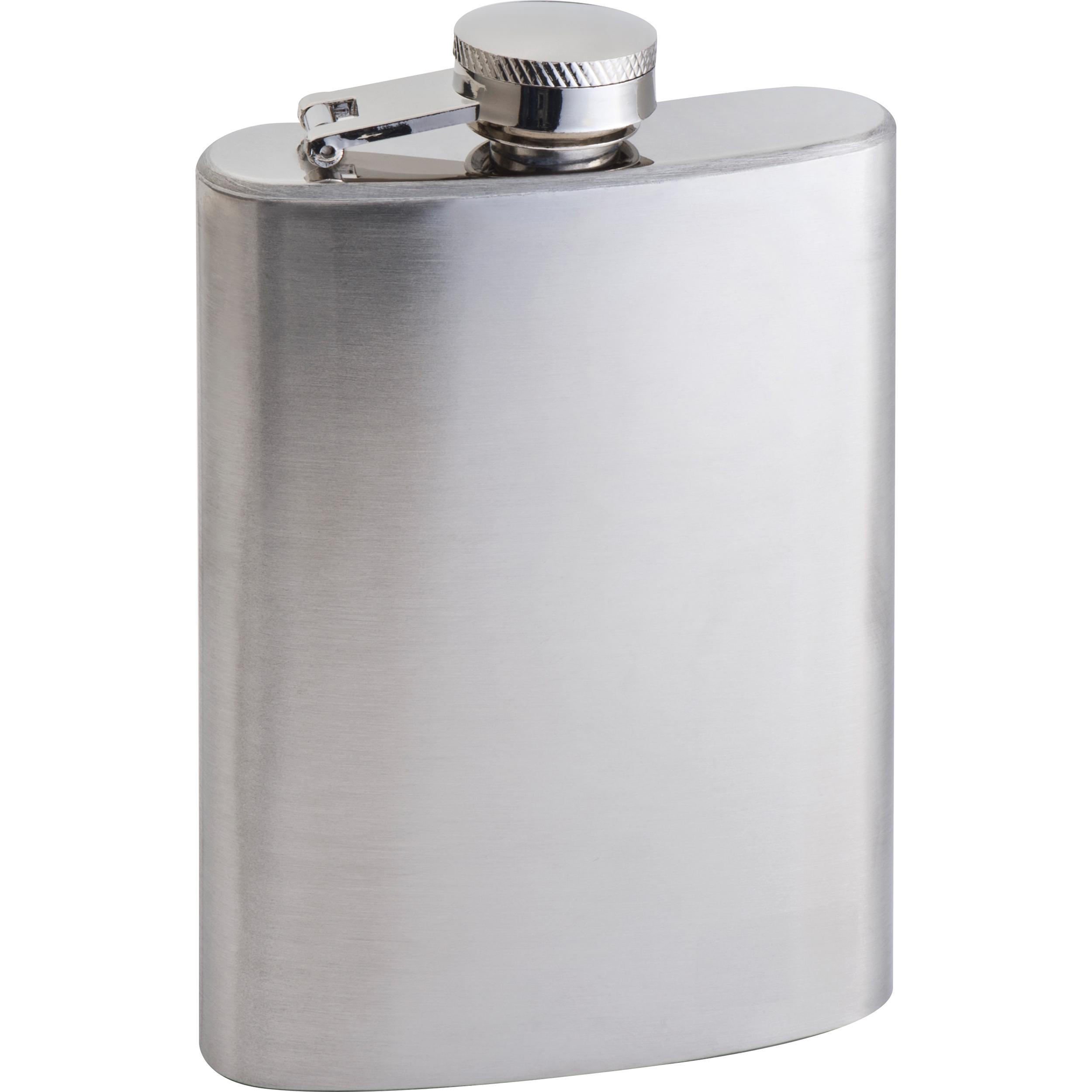 Flasque en inox 104 ml