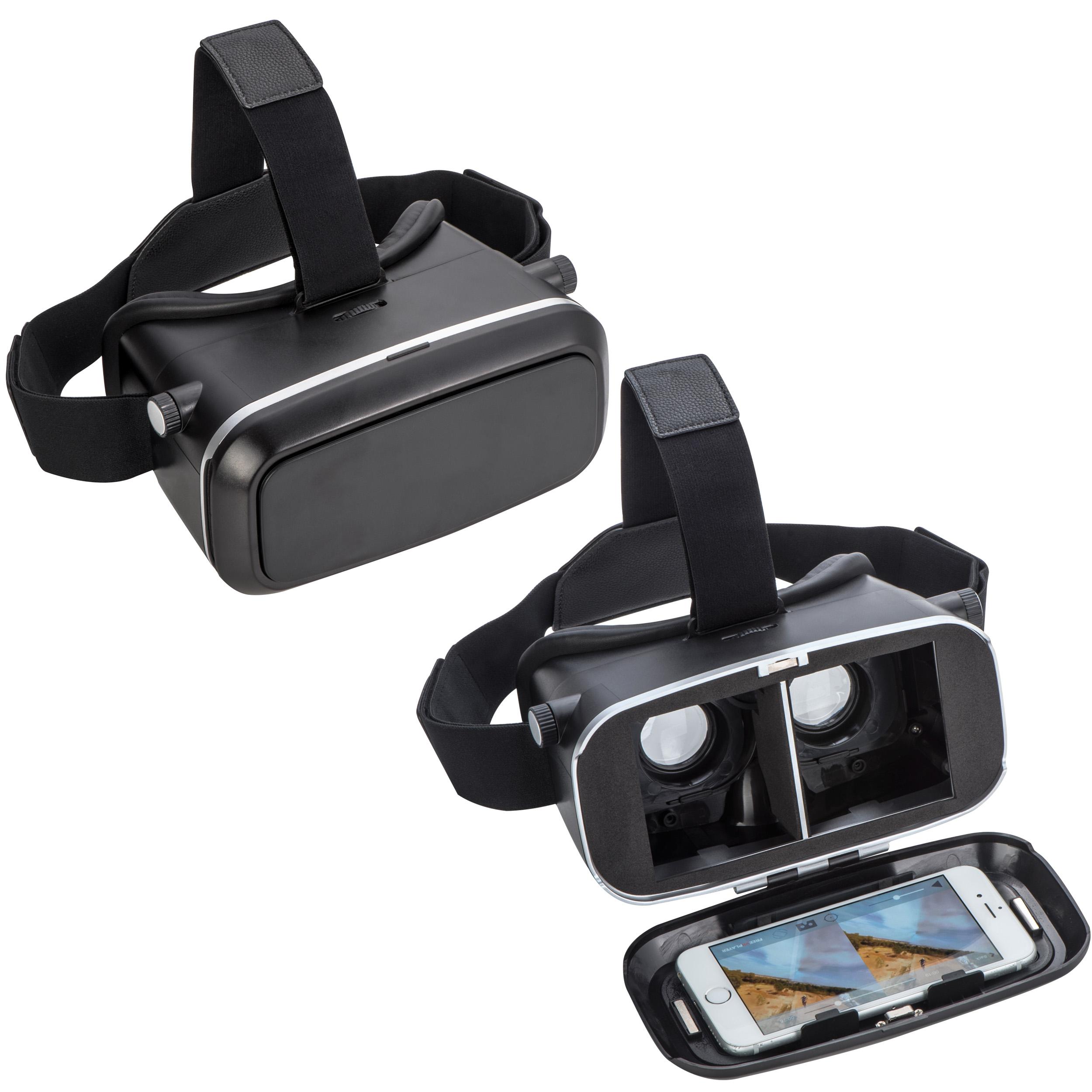 Hochwertige VR Brille aus PVC