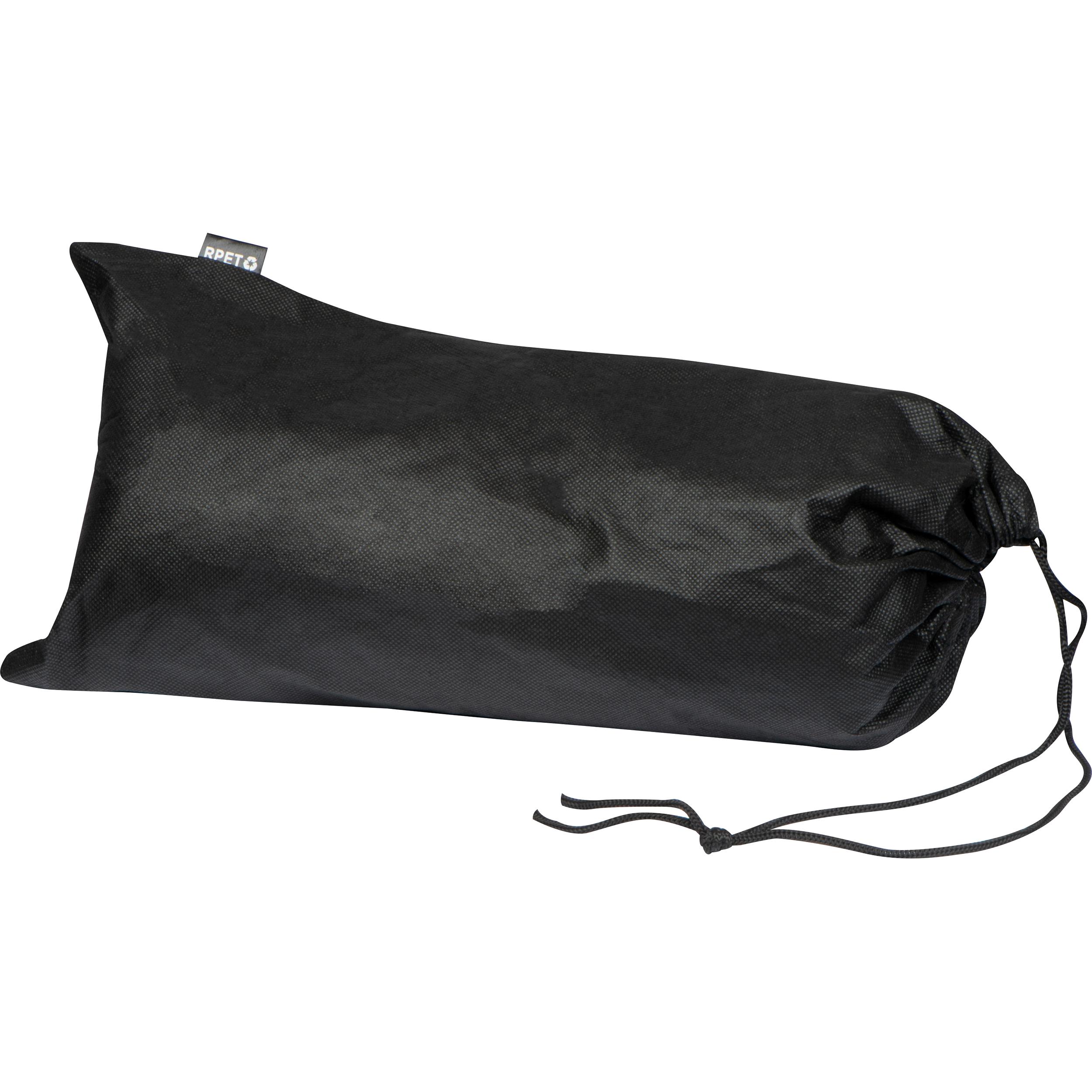 RPET Fleece Decke