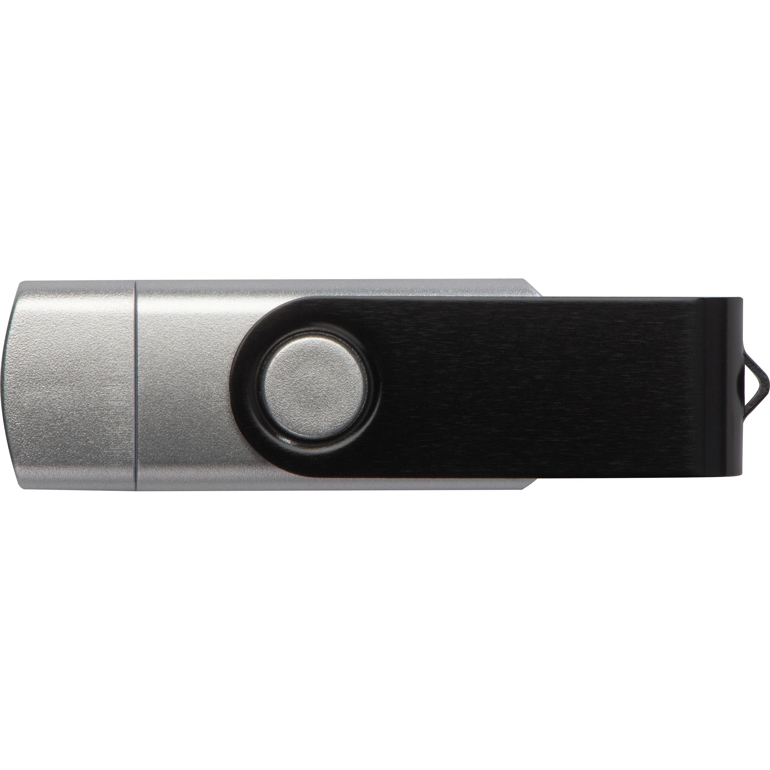 Twist USB Stick