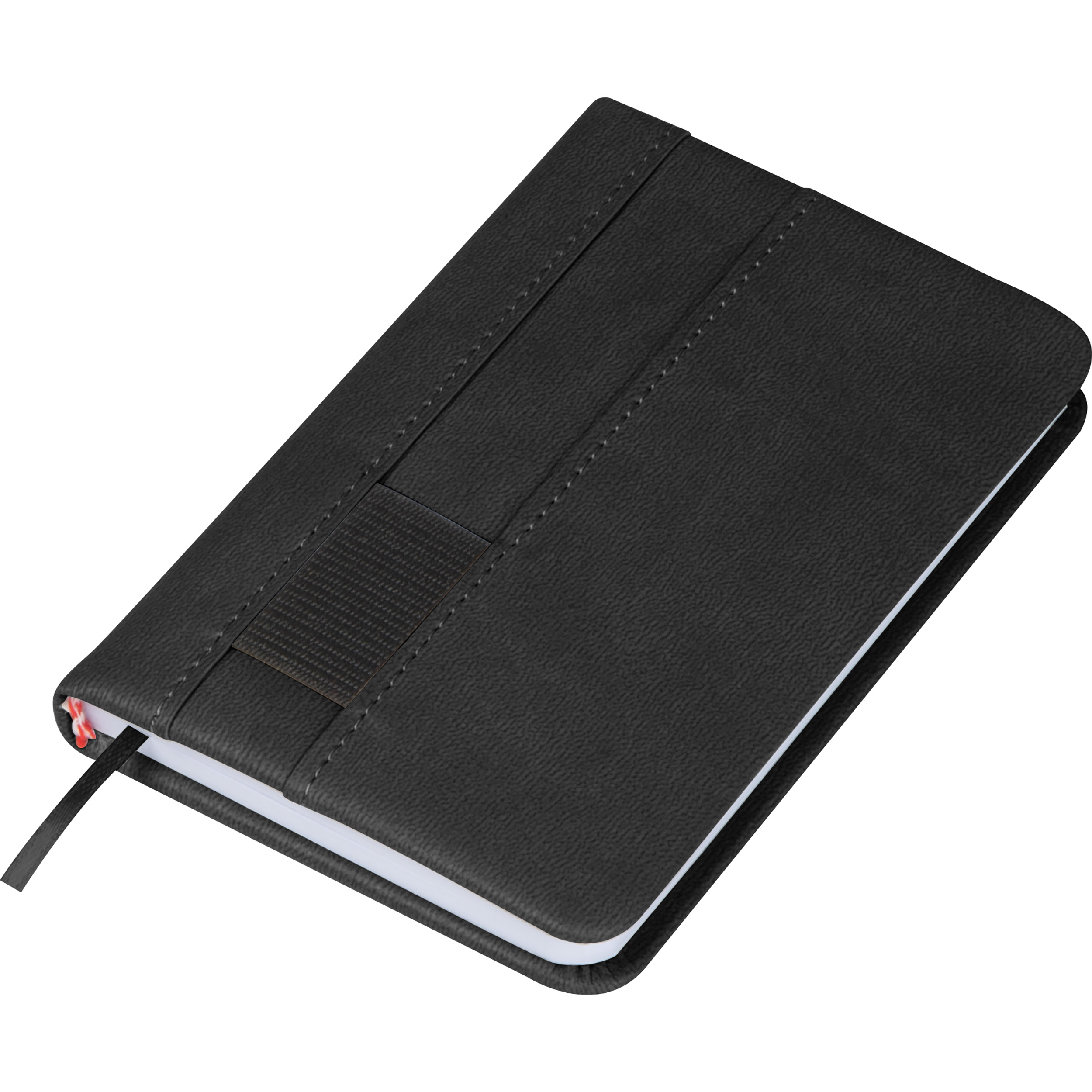 Notebook with pocket A6