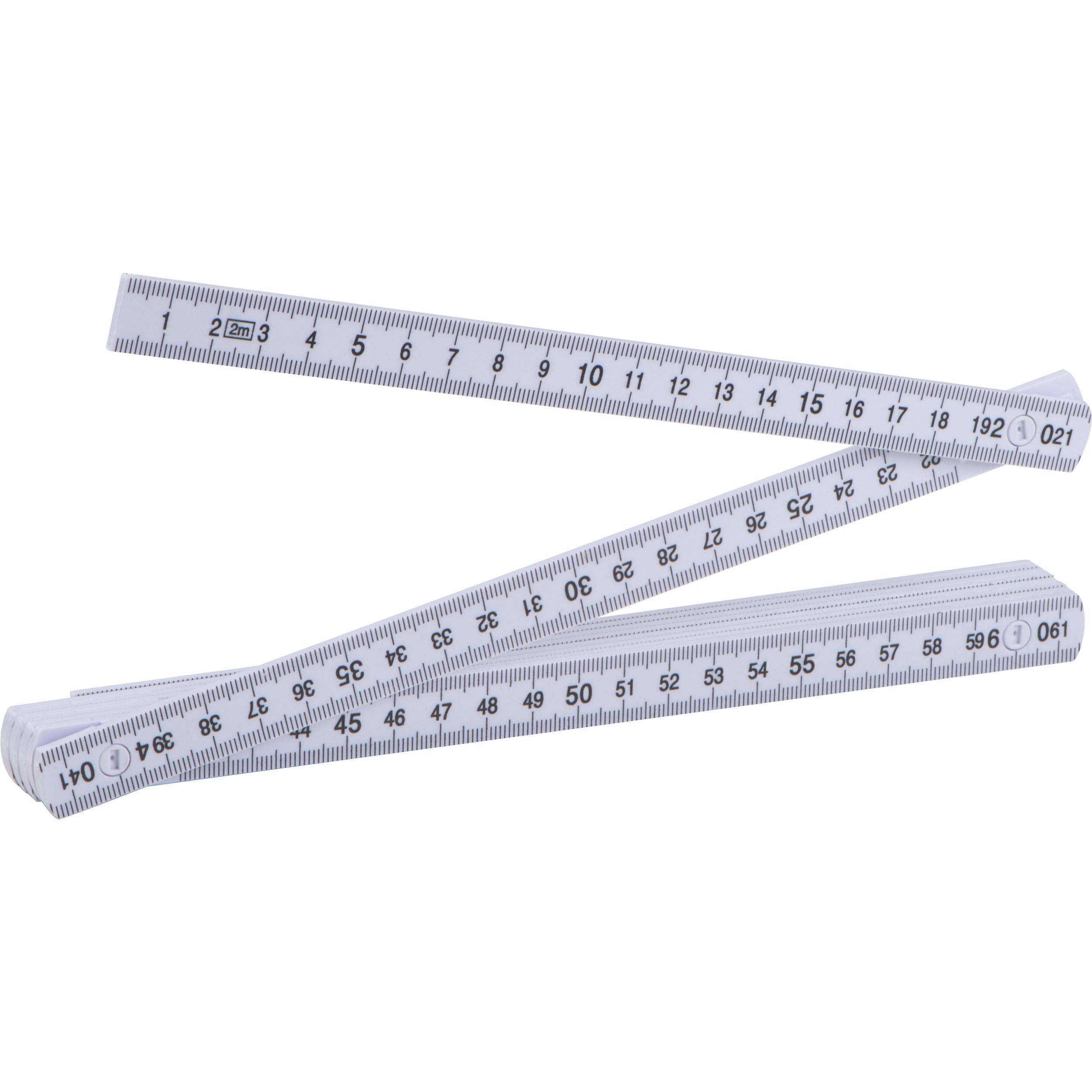 2m yardstick