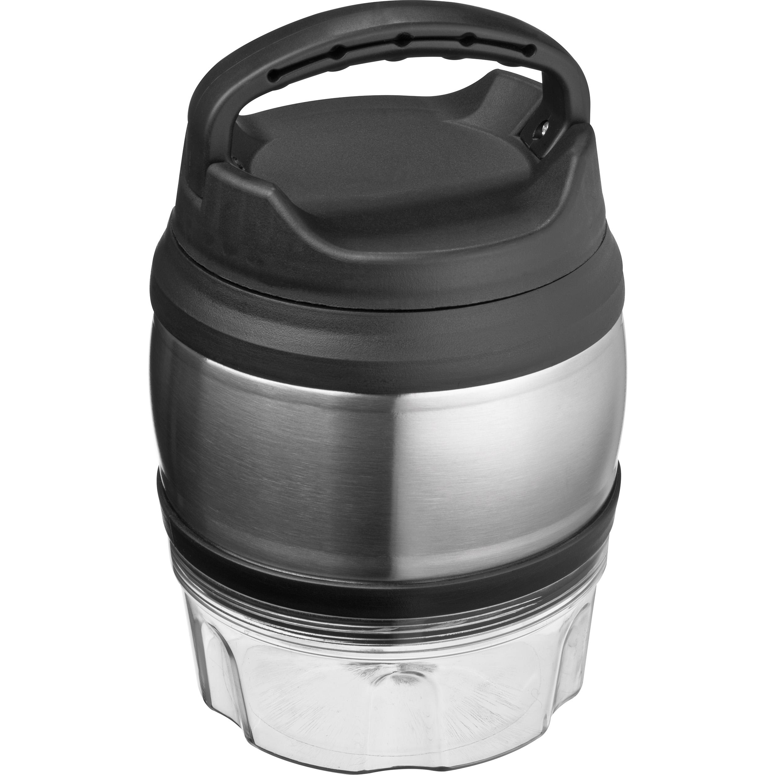 Lunch-Box mit Tragehenkel, 600 ml