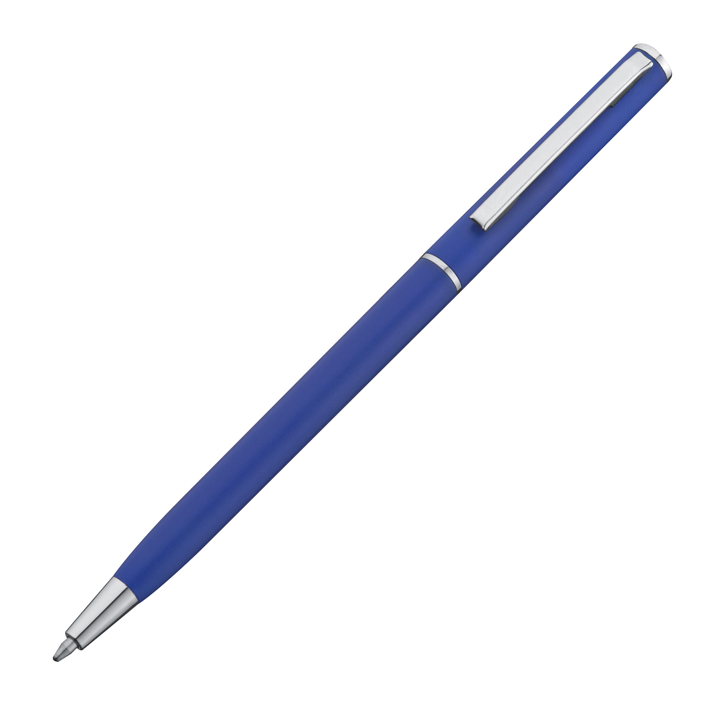 Kugelschreiber in schlanker Form
