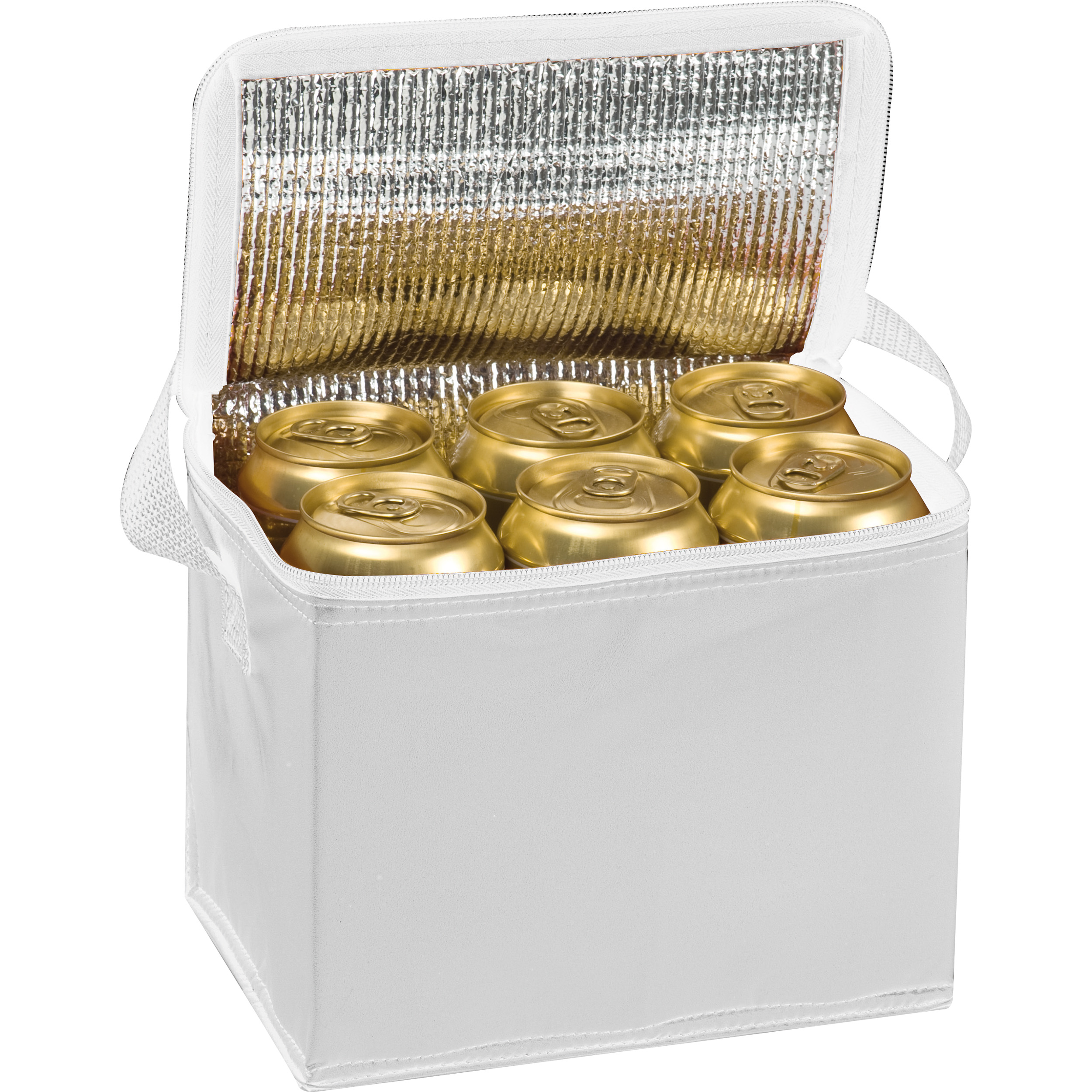 Sac isotherme pour boîtes à 0,5 l