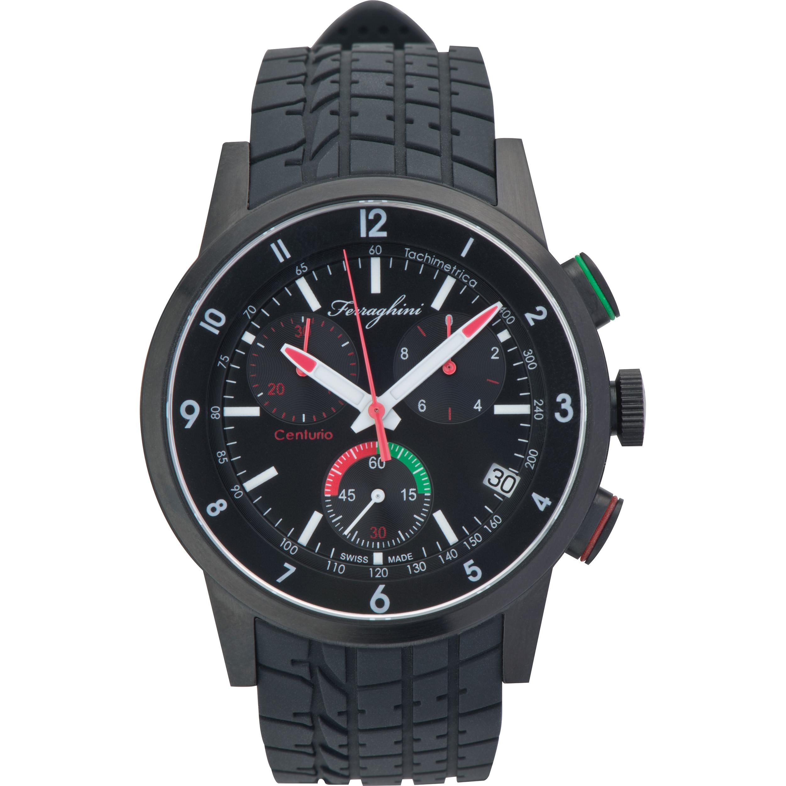 Ferraghini Armbanduhr Centurio