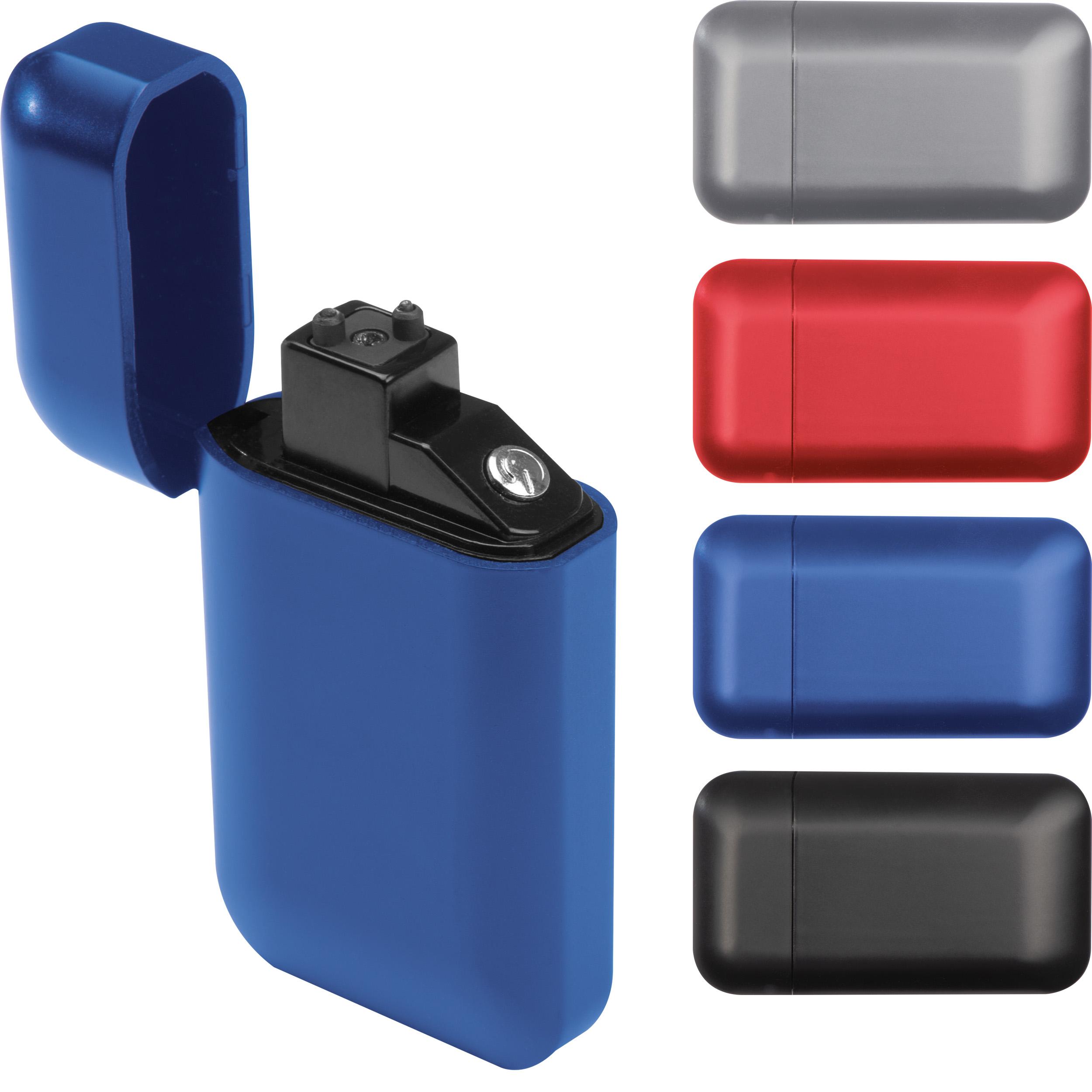 Mattes USB-Feuerzeug