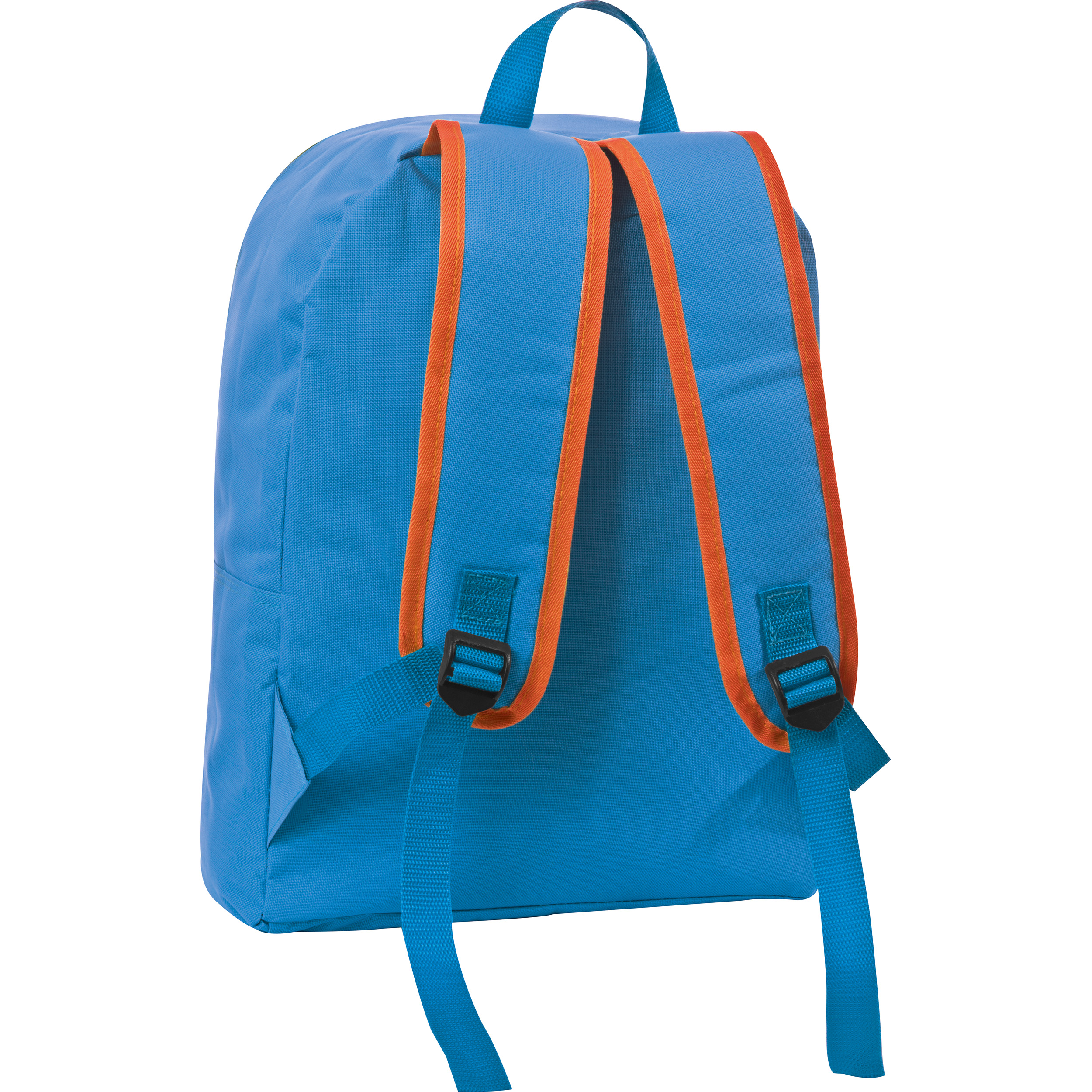 Backpack in neon