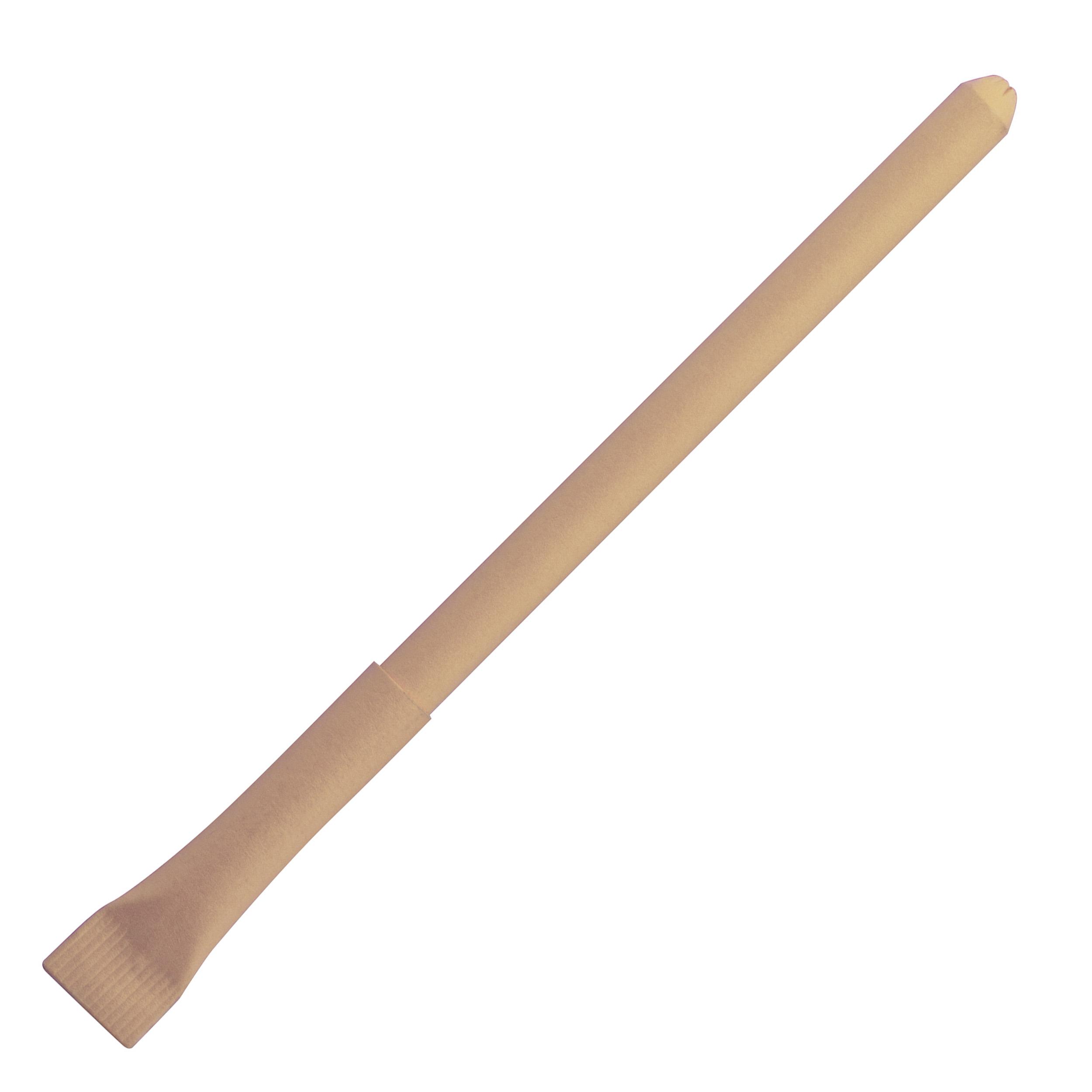 Carboard pen