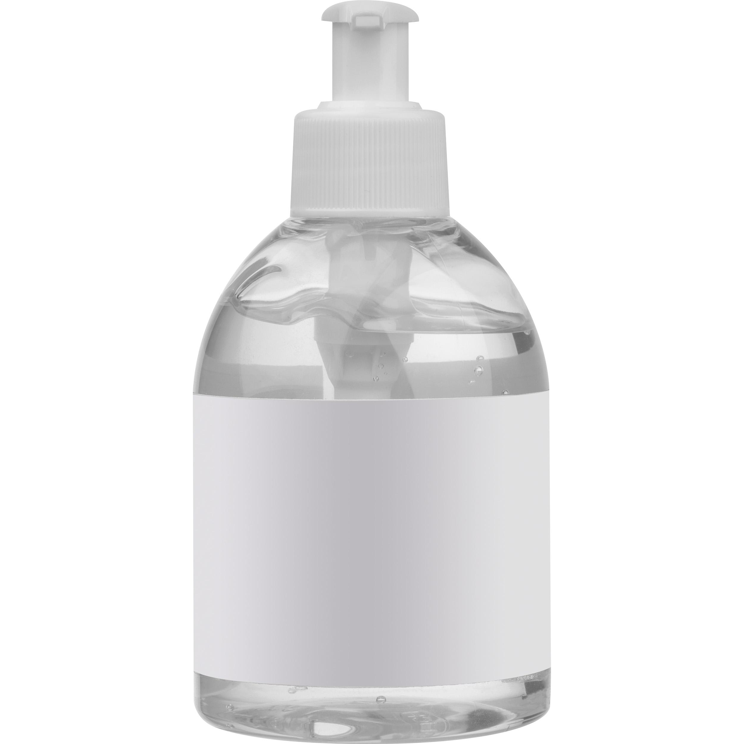 Desinfection gel