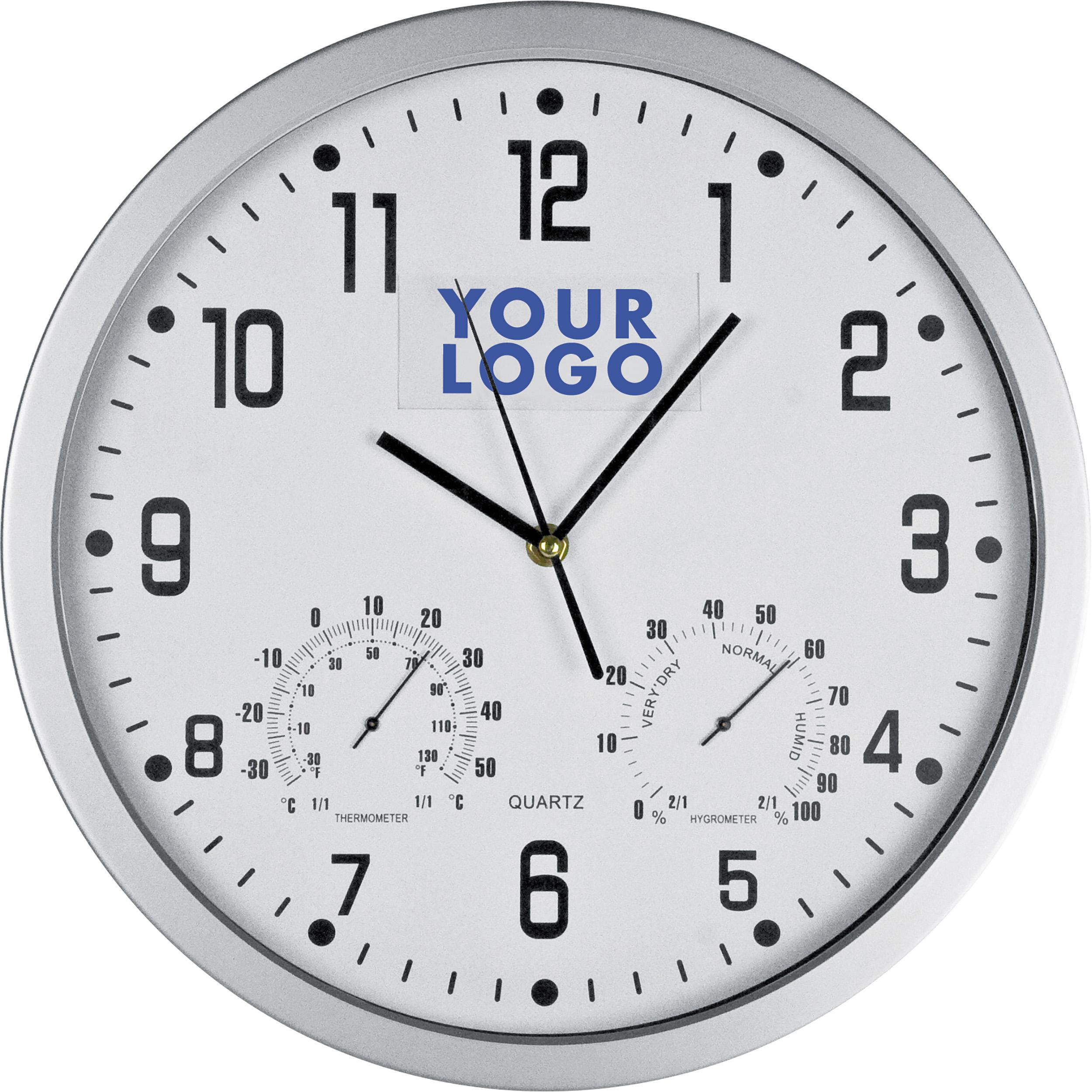 CrisMa wall clock