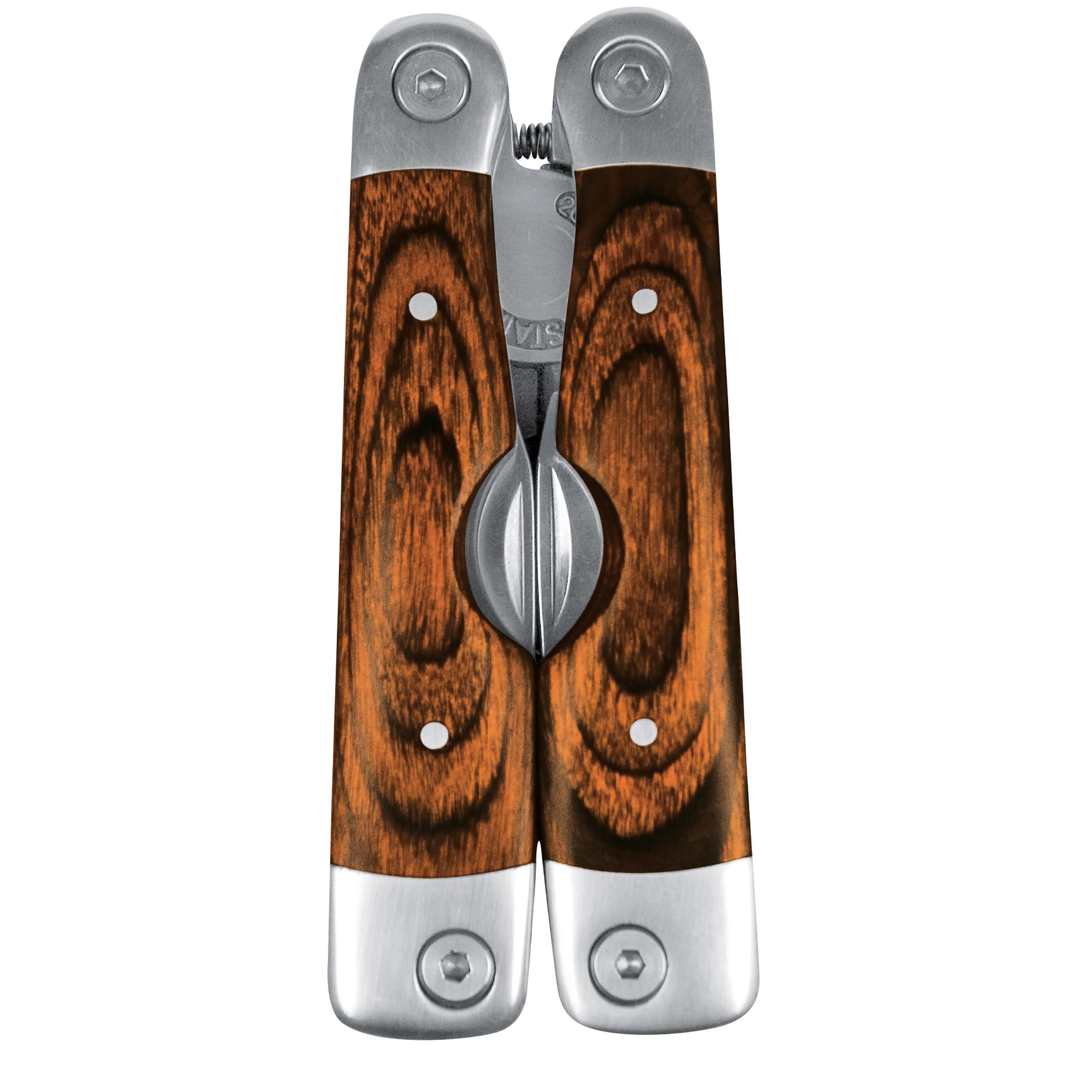 Multifunction tool, stainless steel