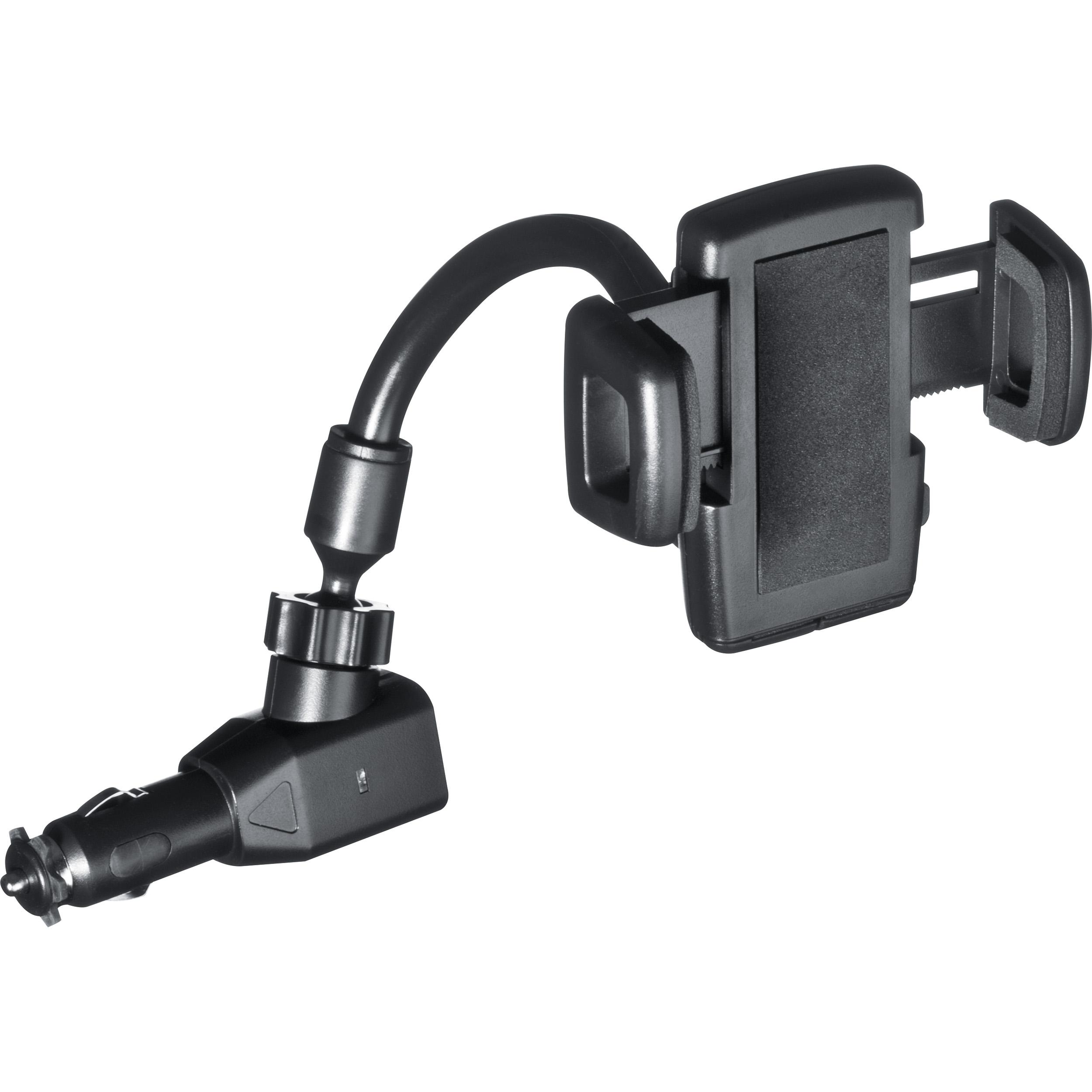 Support pour téléphone avec chargeur