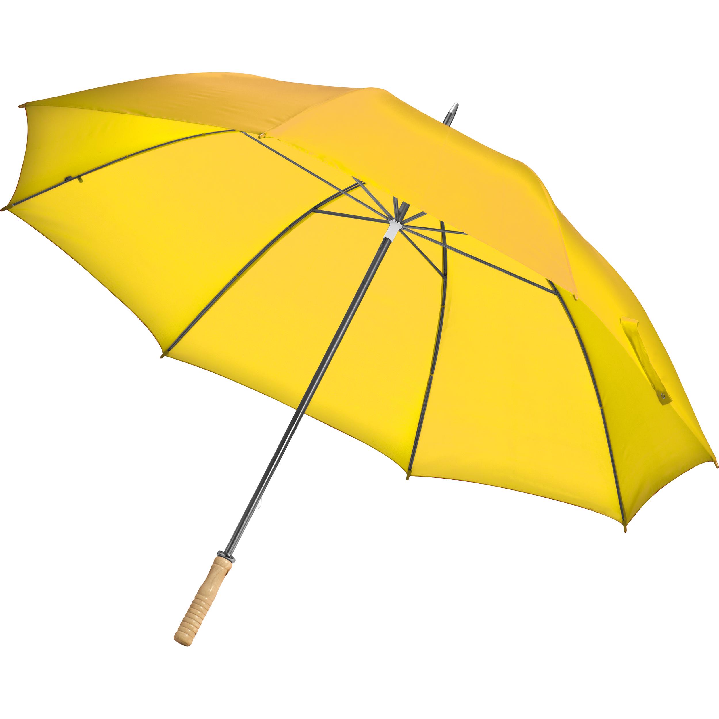 Parapluie-partenaire avec manche droite