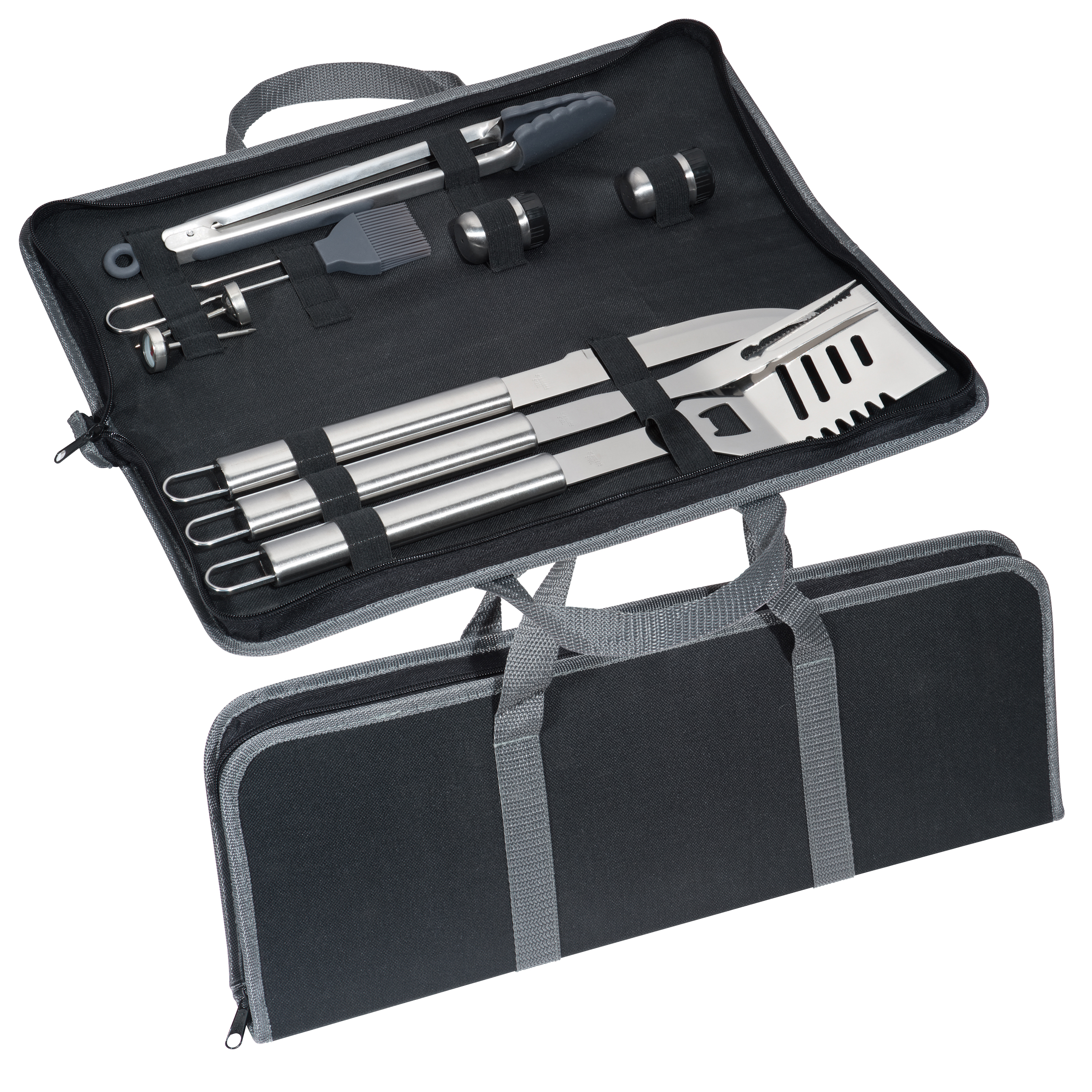 Barbecue cutlery set