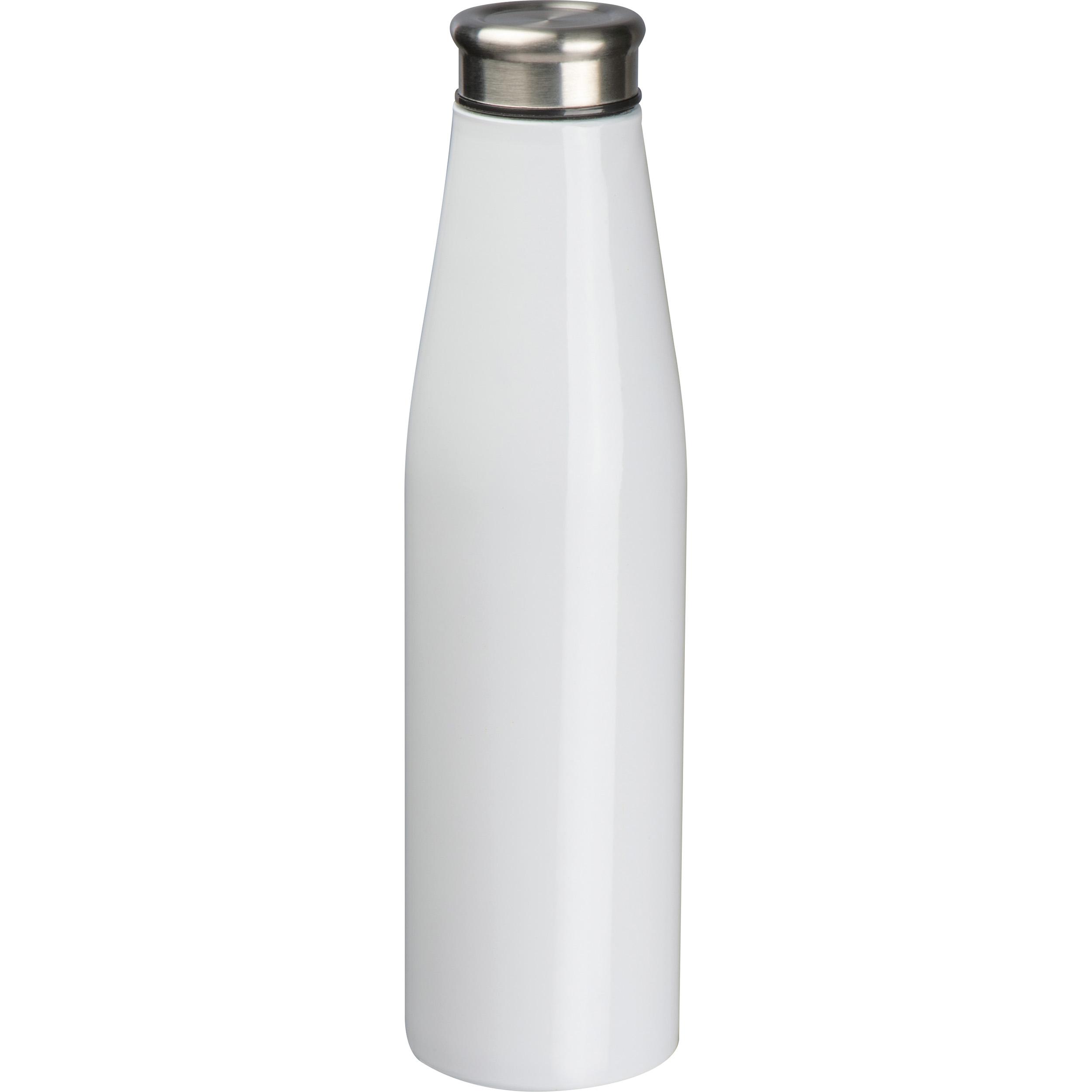 Trinkflasche mit 750 ml Füllvermögen