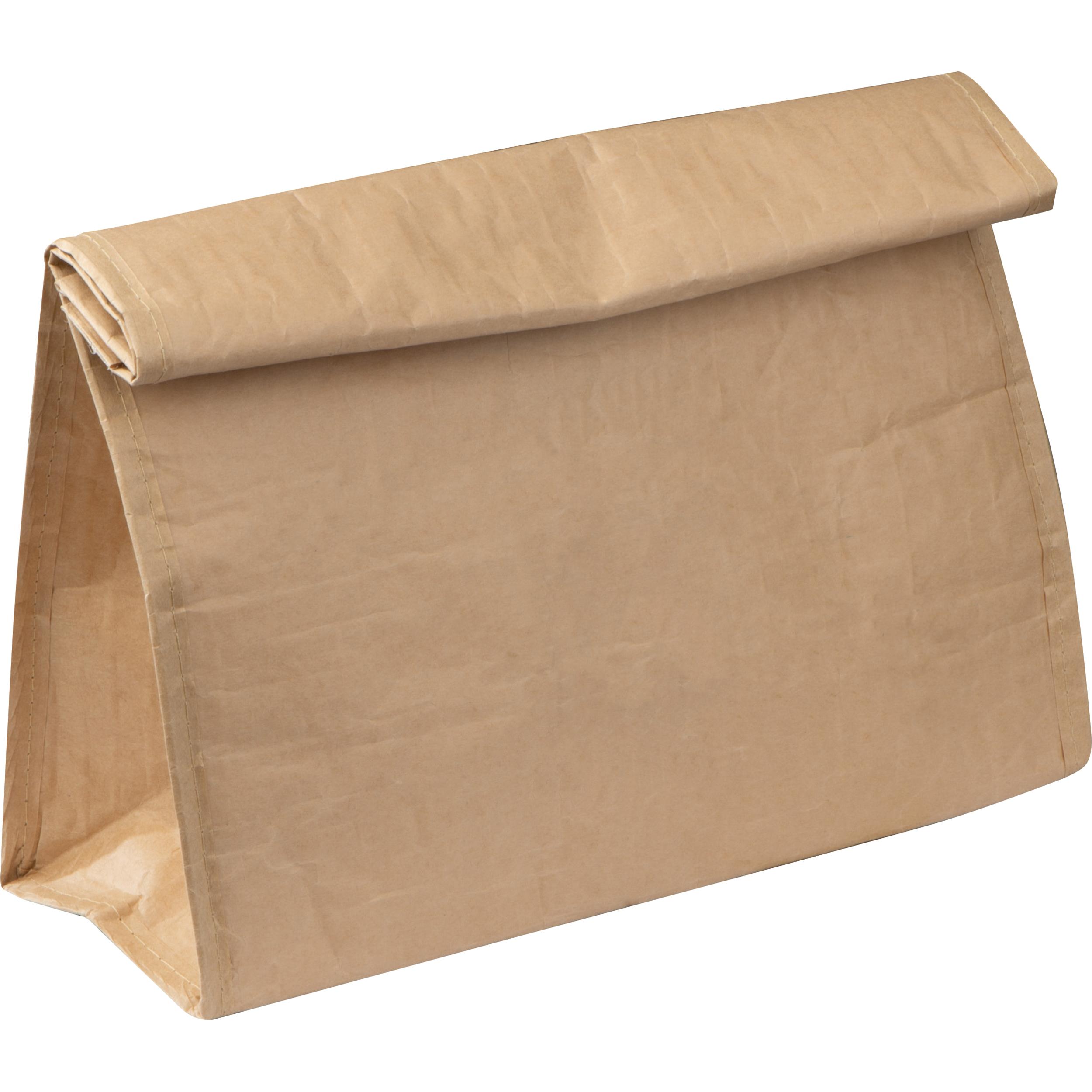 Insulated bag -retro design