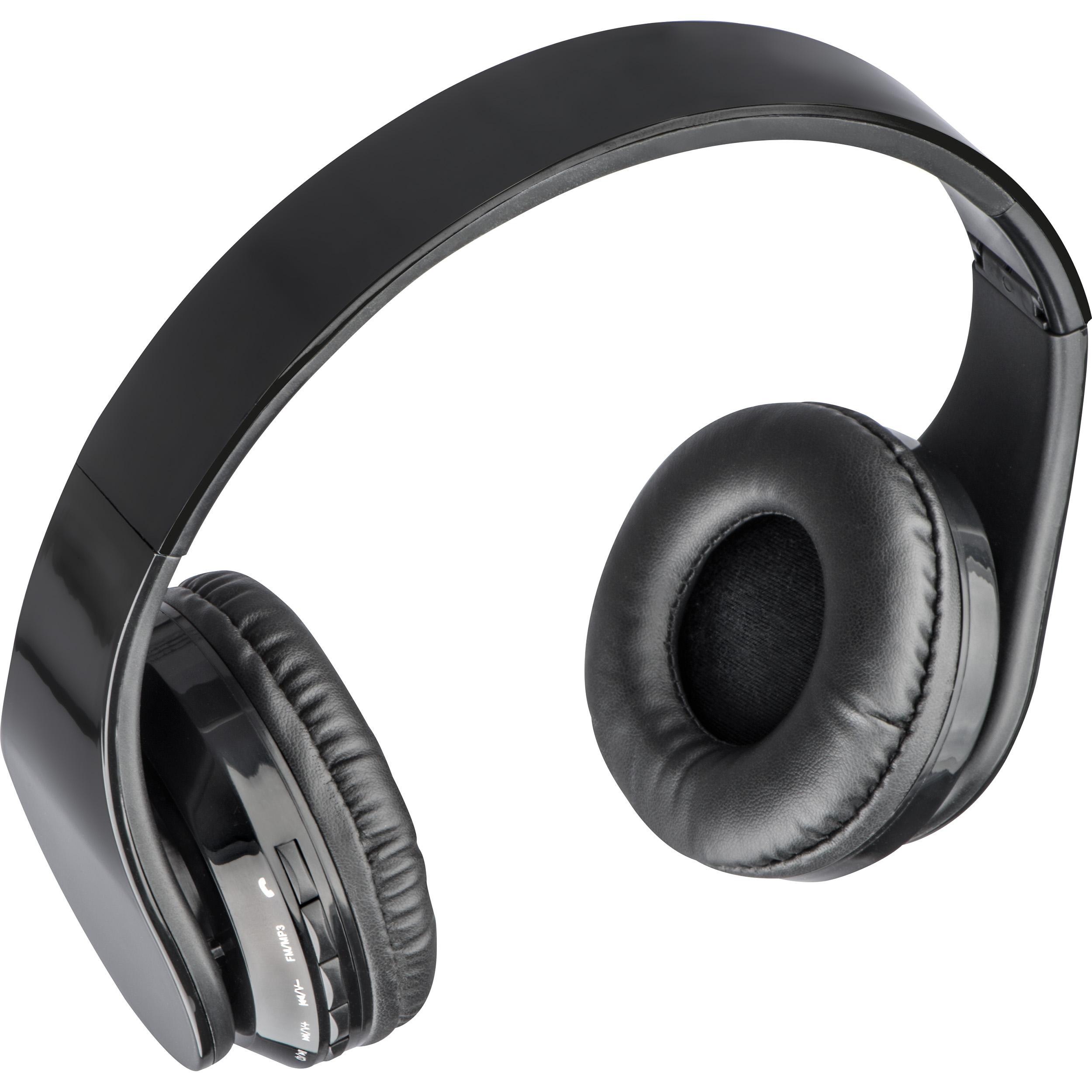 Kopfhörer mit Bluetooth Funktion