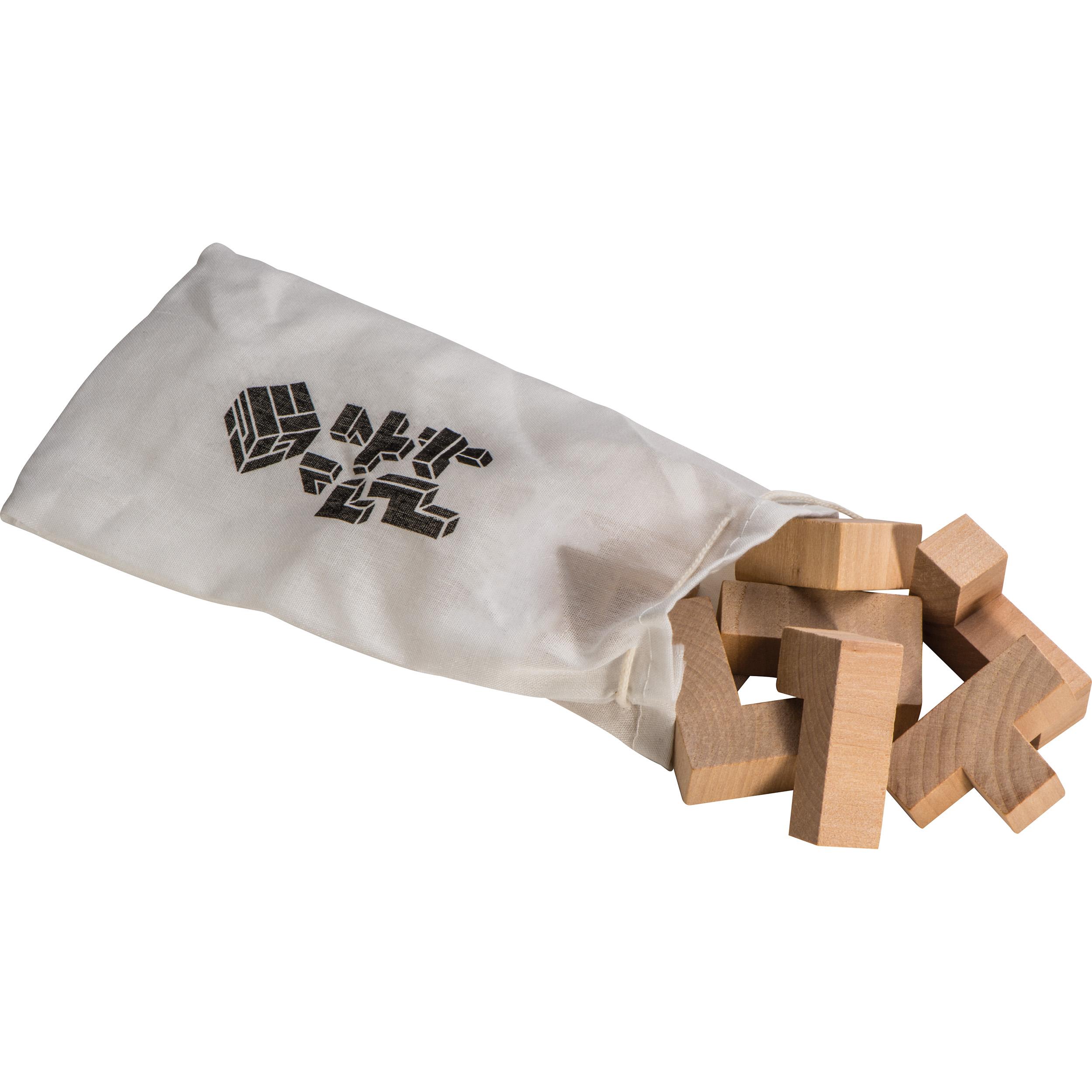 Holz Cobra Spiel