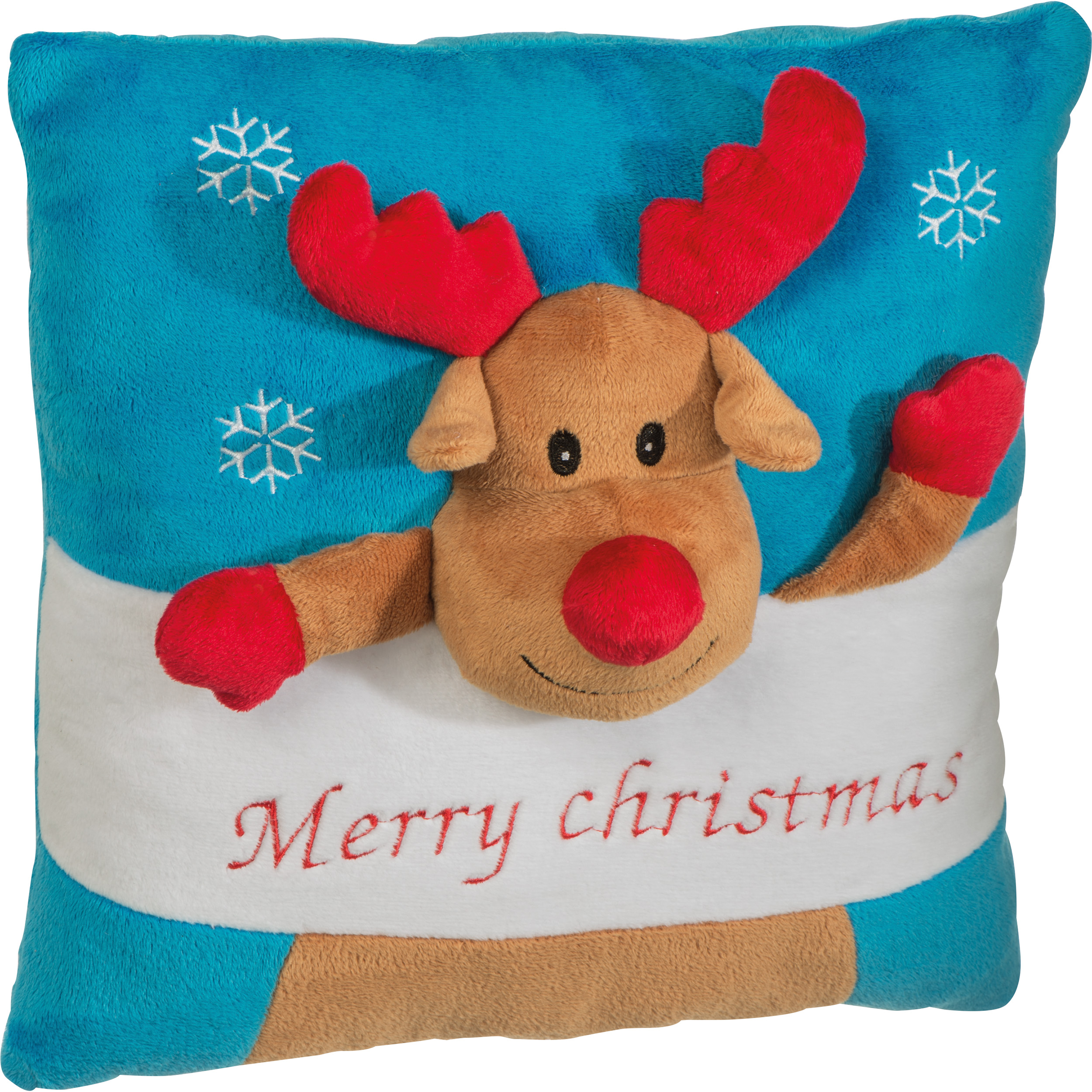 X-mas pillow with different designs
