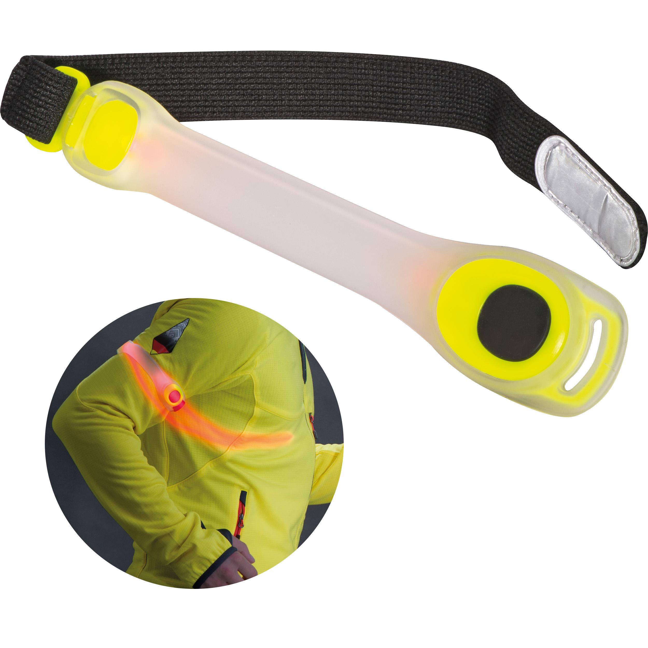 Sicherheits LED-Armband