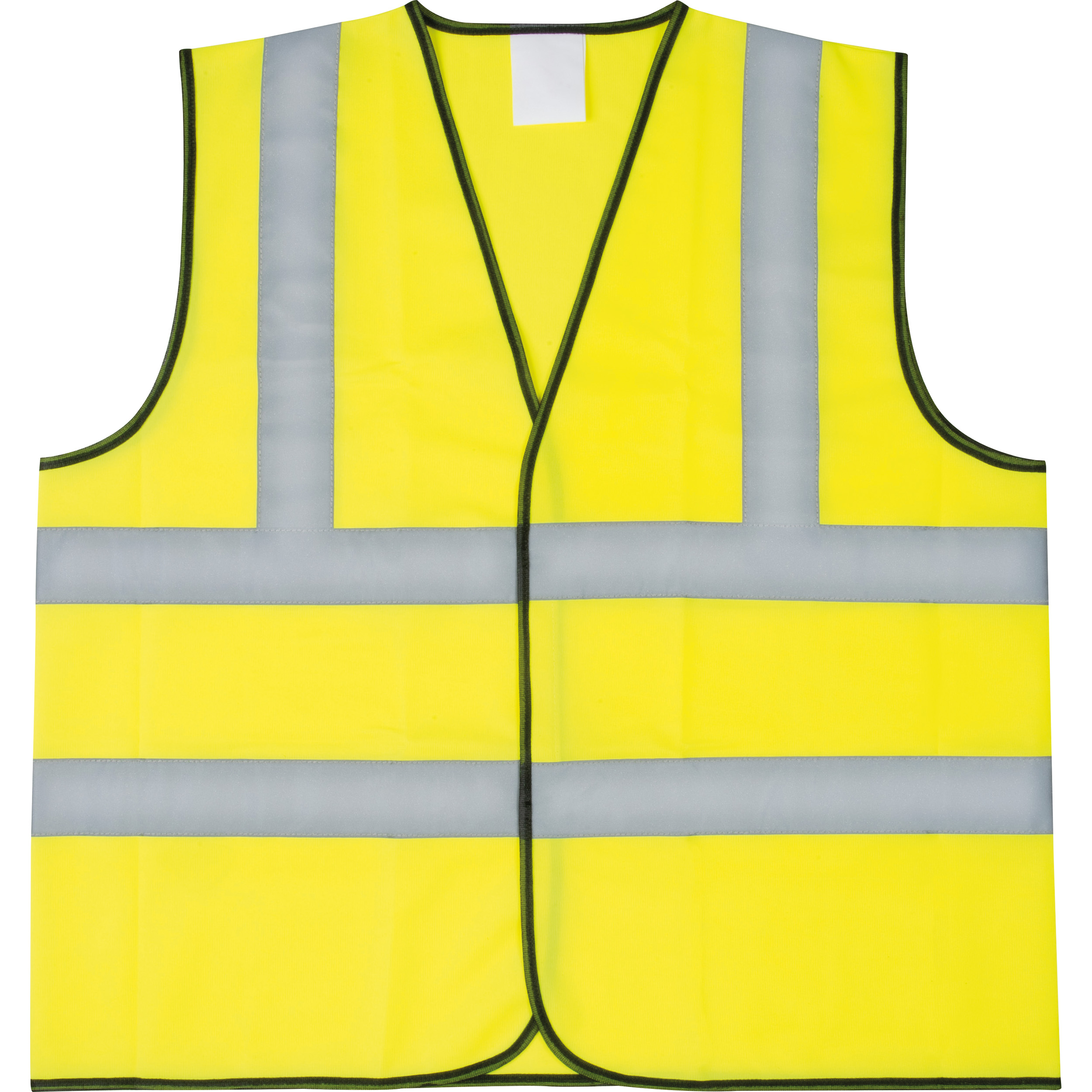 Safety vest for adults