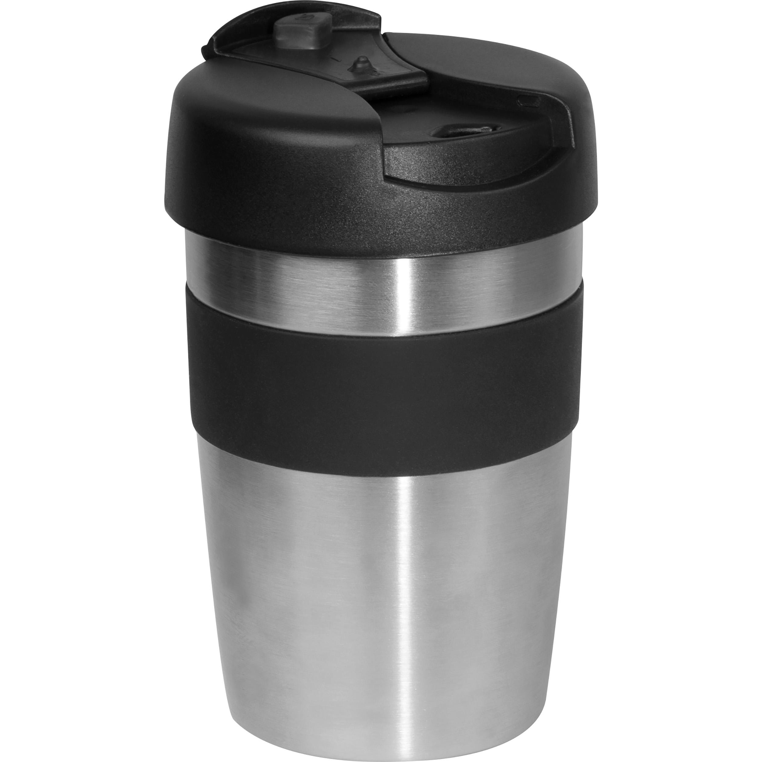 Isolierbecher aus Edelstahl, 300 ml