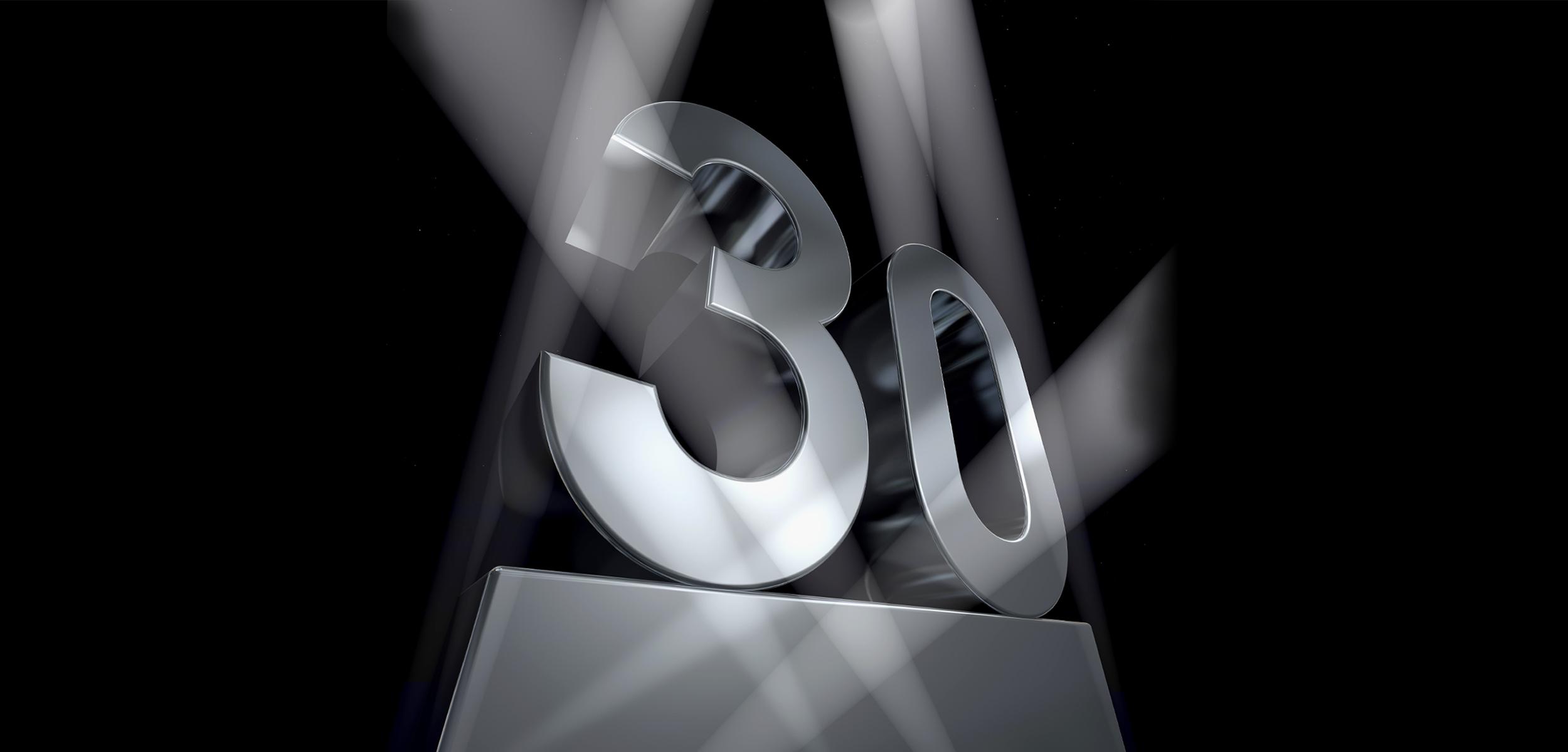 30 Jahre Macma