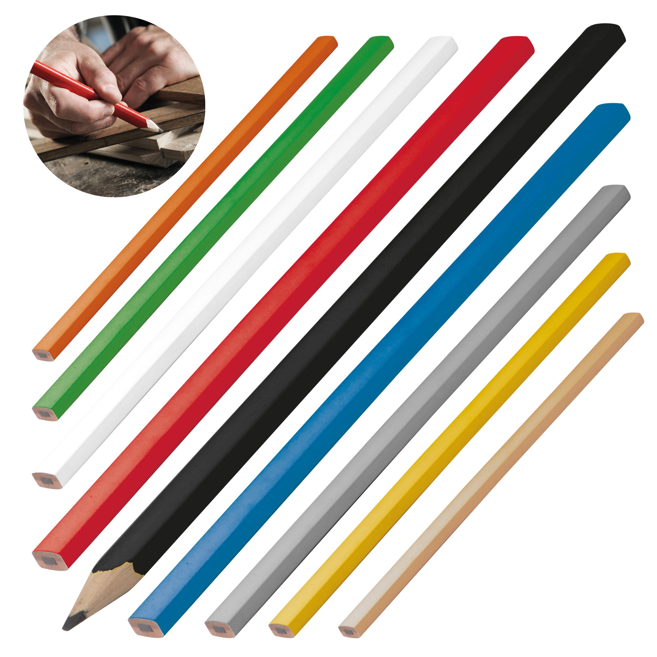 Crayon pour charpentier