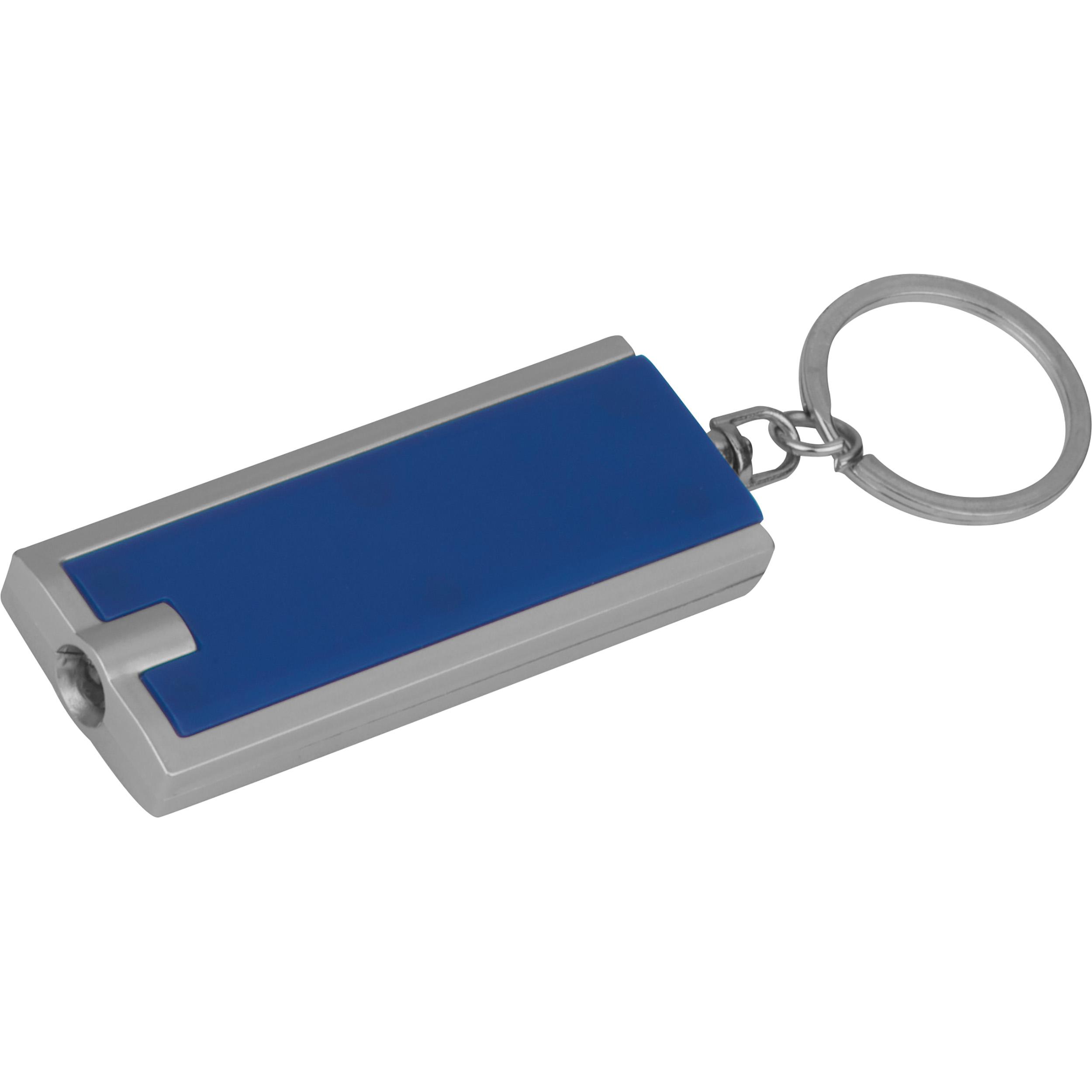 Porte-clés à lampe, lumière blanche