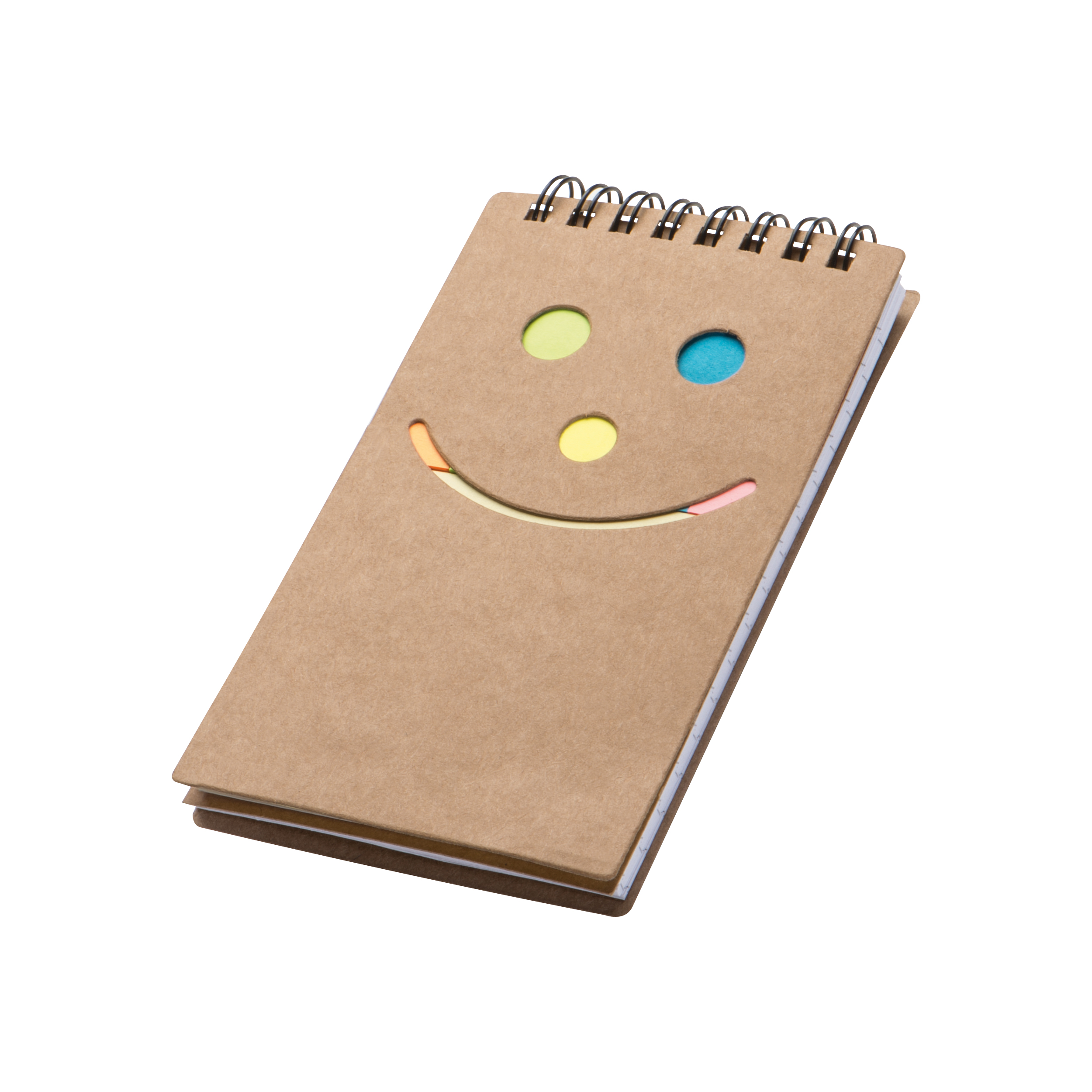 Bloc-notes Smiley
